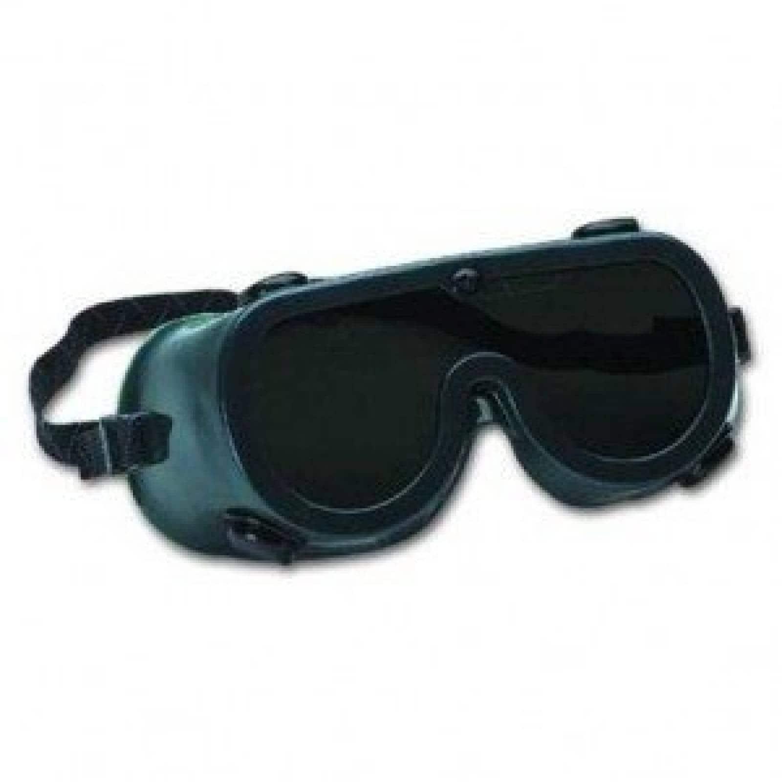 Goggle P/Soldar Fijo Ventana Levantable Toolcraft TC0798