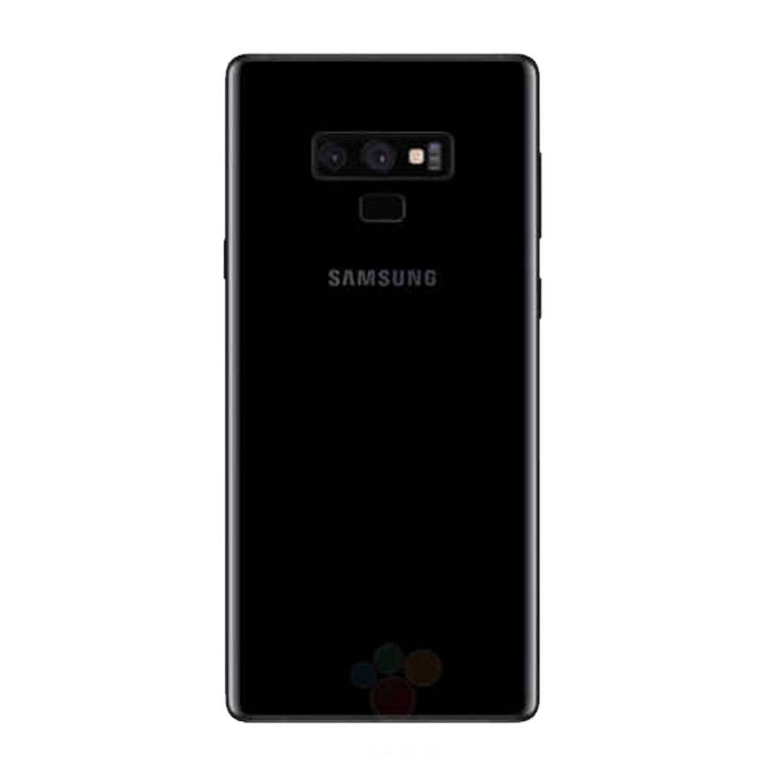 Celular Smartphone Samsung Galaxy Note 9 Duos SM-N9600 NEGRO
