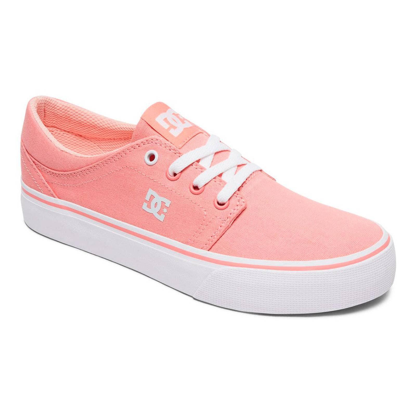 e69aa8197b Tenis casual mujer trase tx mx shoe adjs300208-rob dc shoes