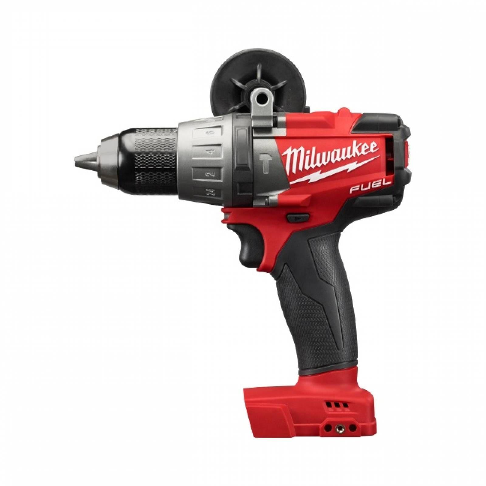 Taladro Inalambrico M18 Fuel S/B S/C 270420 Milwaukee