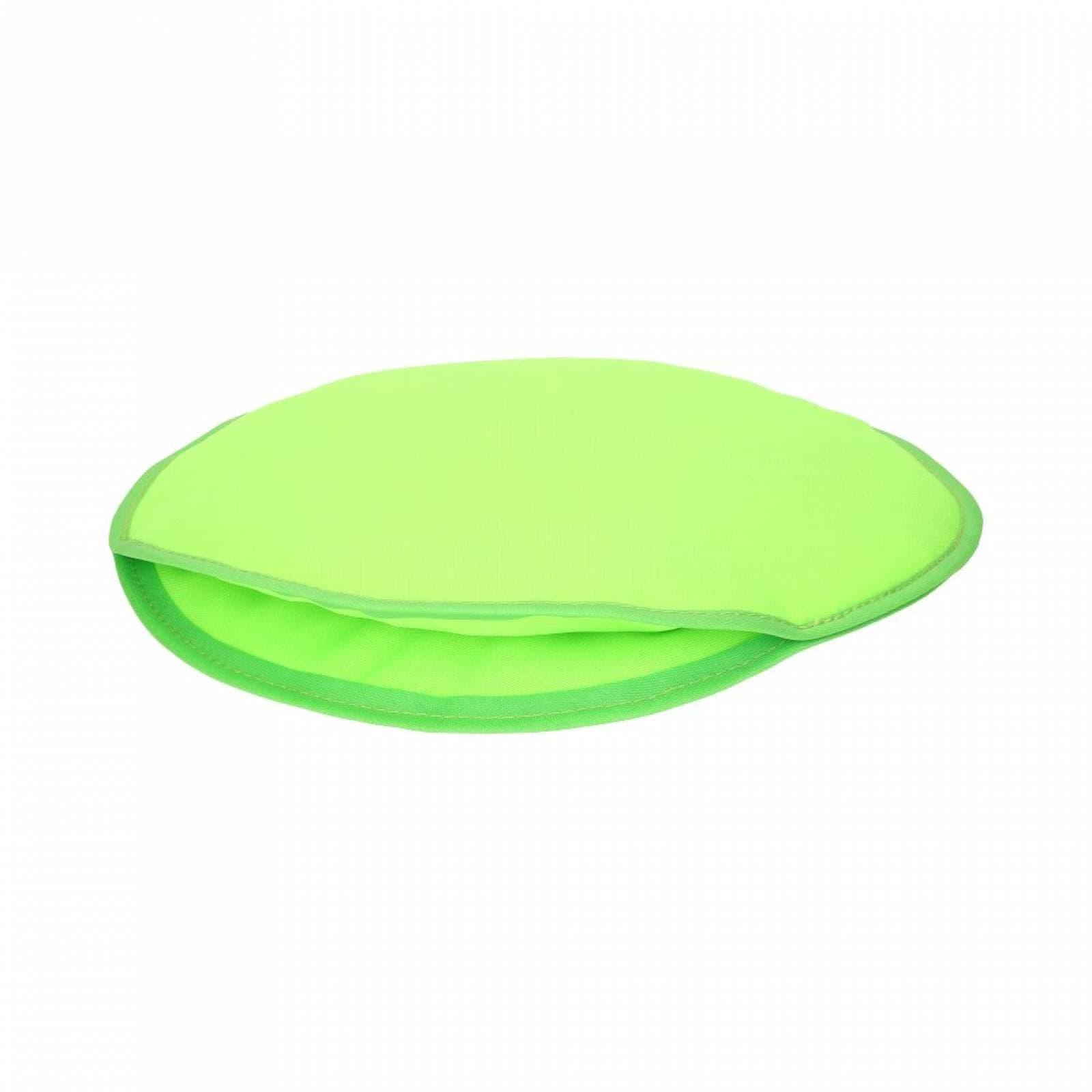 Tortillero Térmico Tela Mi Comal Verde Liso