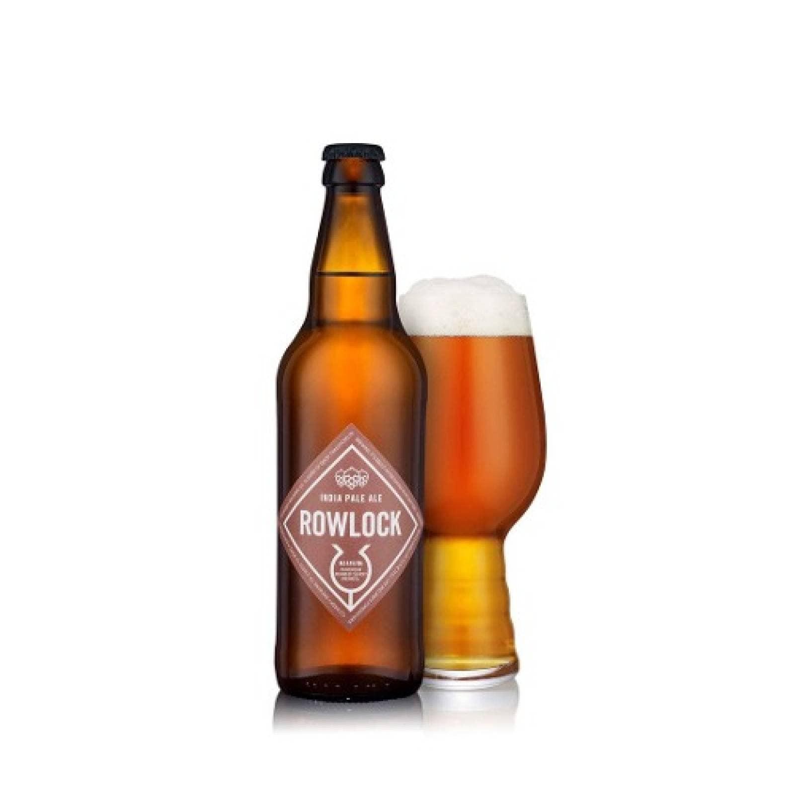 Bebida Alcohol Cerveza Clearsky B. Rowlock Cuatro Jinetes