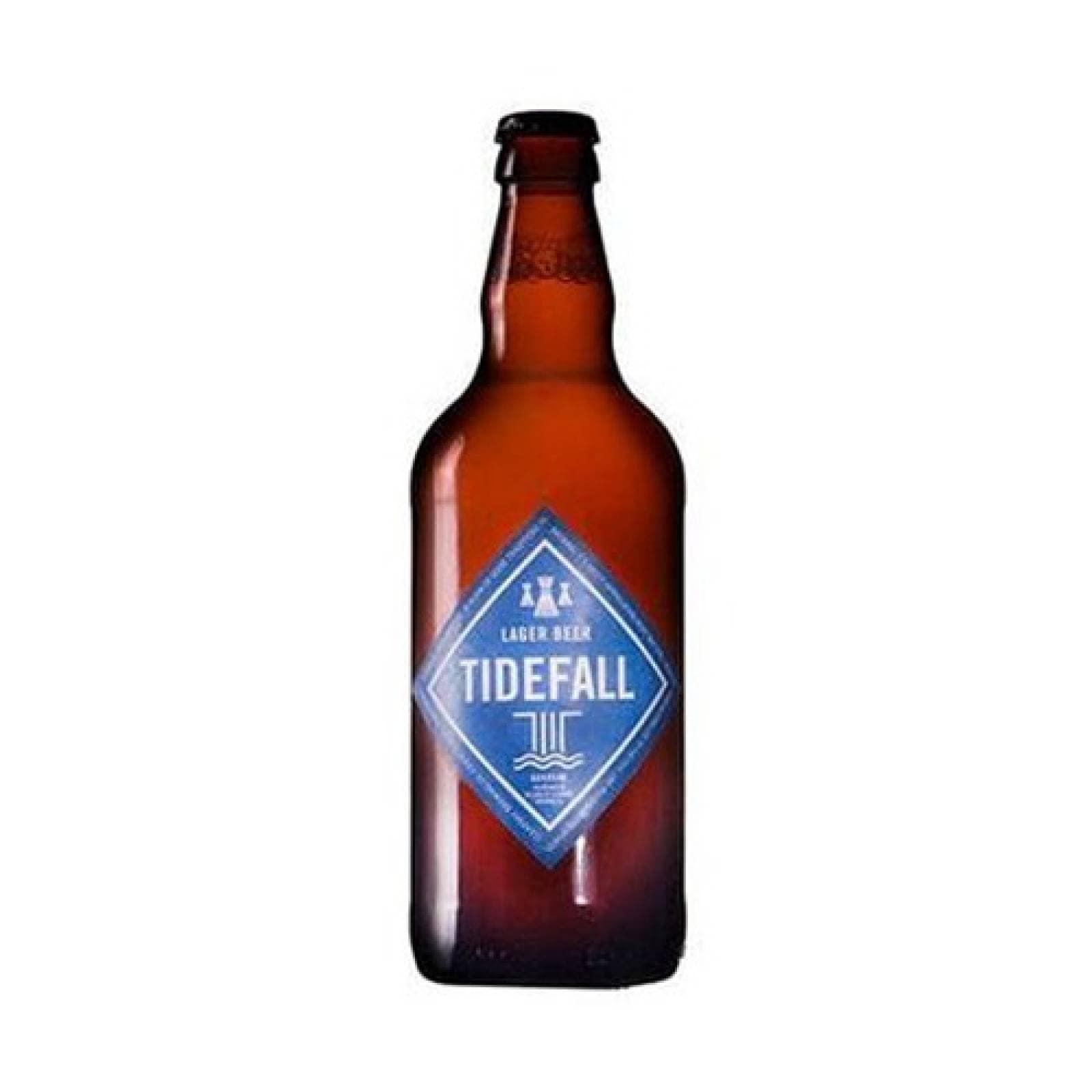 Bebida Alcohol Cerveza Clearsky B. Tidefall Cuatro Jinetes