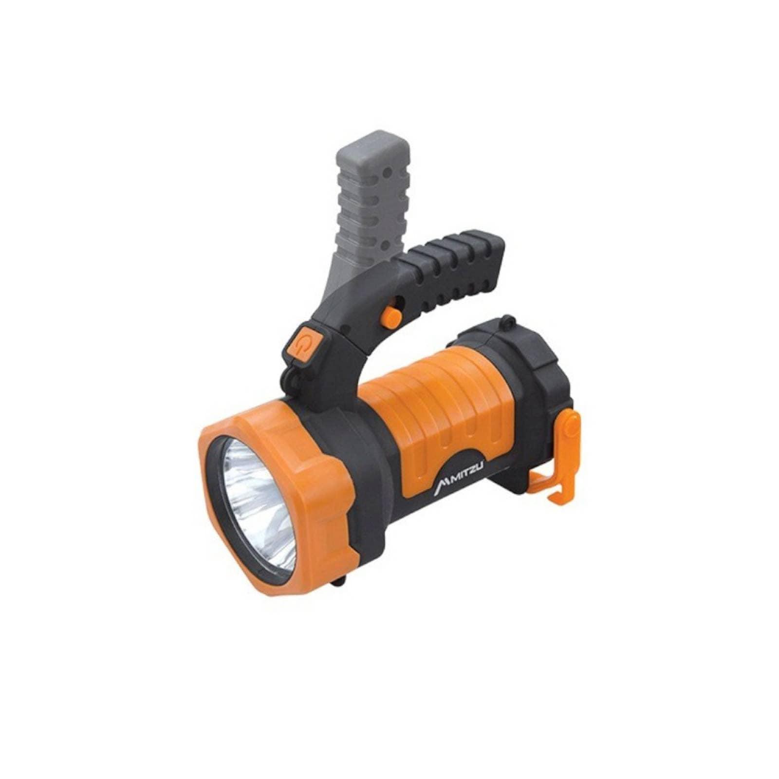 Lámpara y Linterna Profesional LED Con Mango ERL-4000 Mitzu