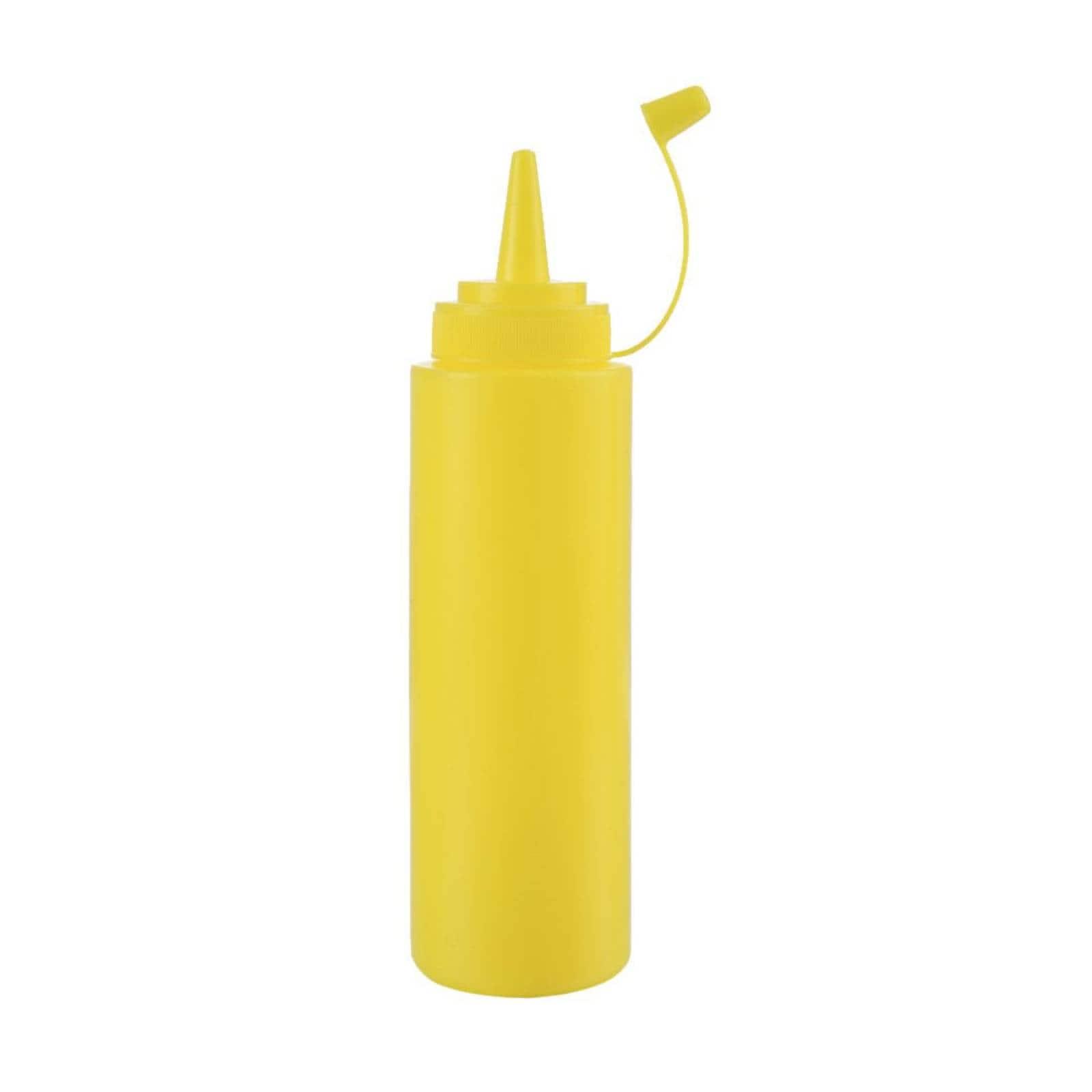 Botella Plástica Squeeze Dispensador 1/2 Torosqui Assorted