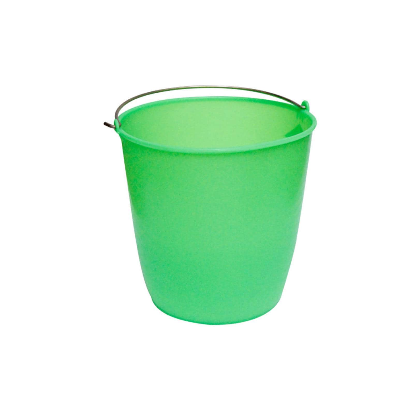 Cubeta Flexible N° 14 Plástico Limpieza Torosqui Assorted