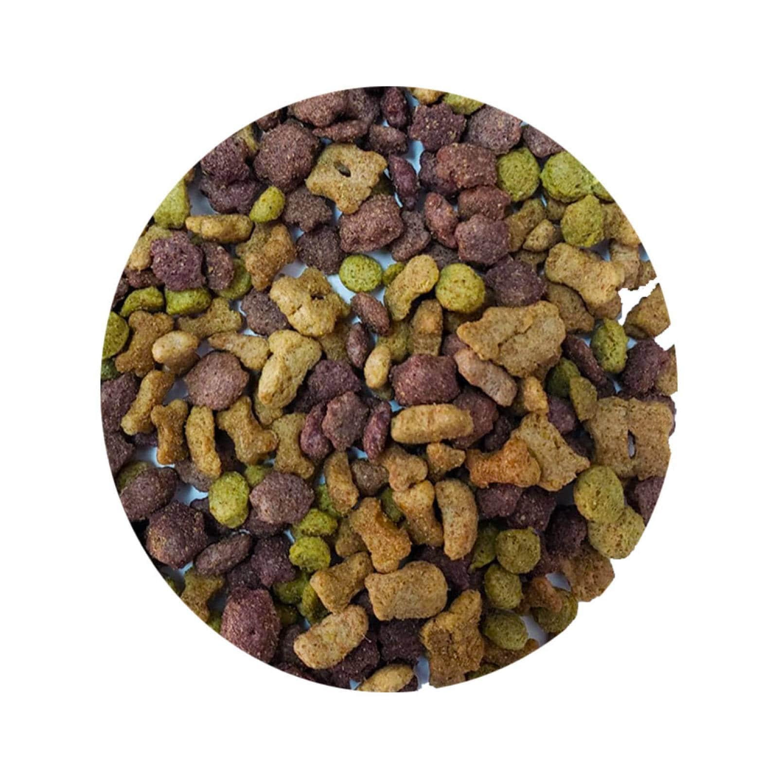 Croquetas Güesos Basic Mixto Mini Alimento Perro 25 kg