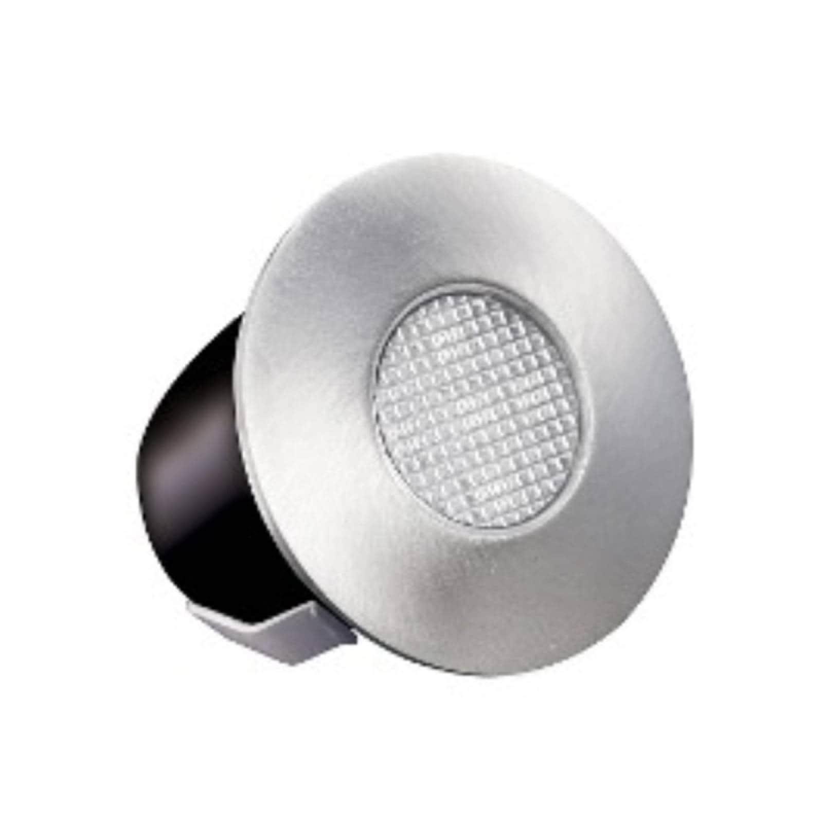 Lámpara Luminario Led Piso Ad-5716 1W Azul 60mm Adir