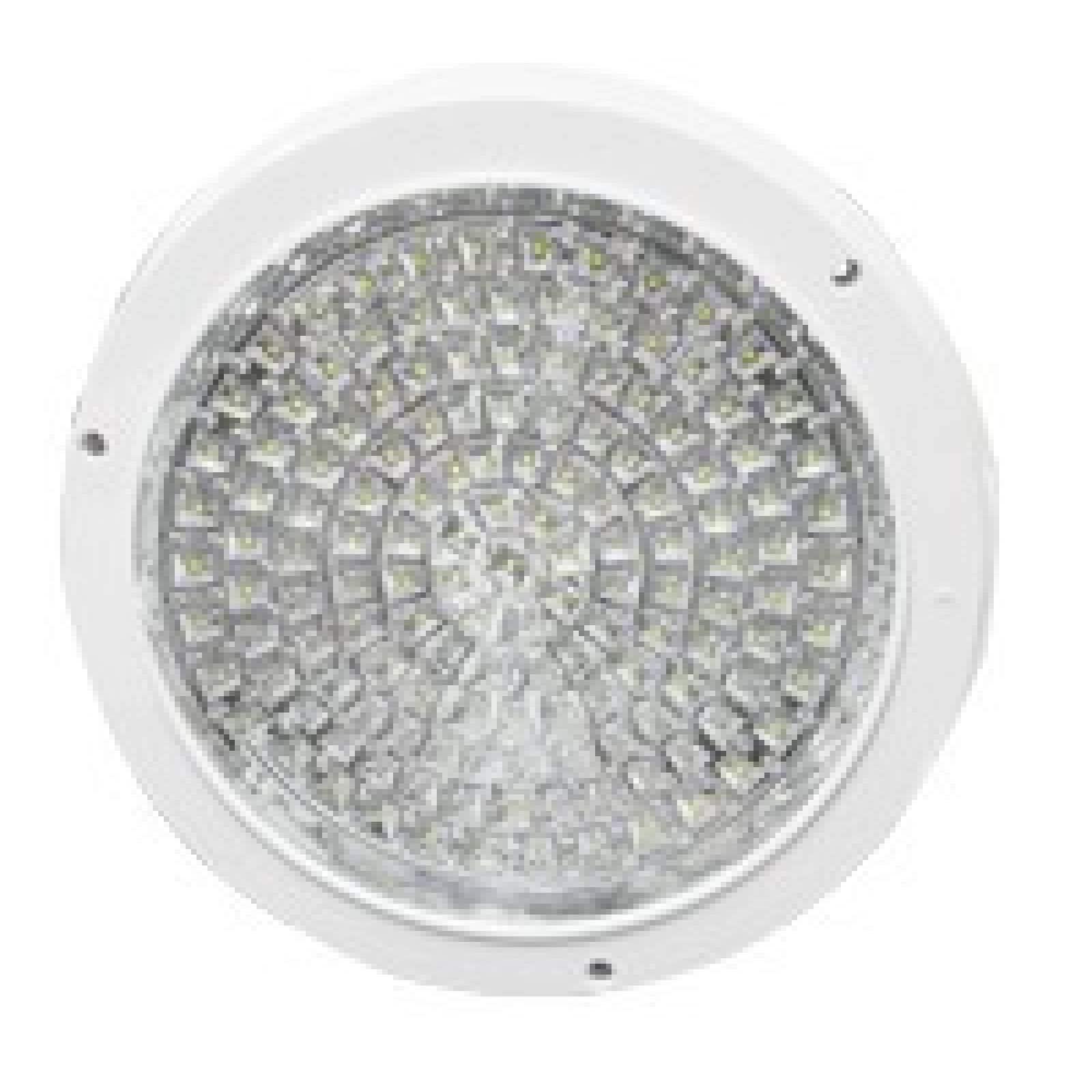Lámpara Led Sobreponer Interiores Redonda Ad-5522 6W Adir
