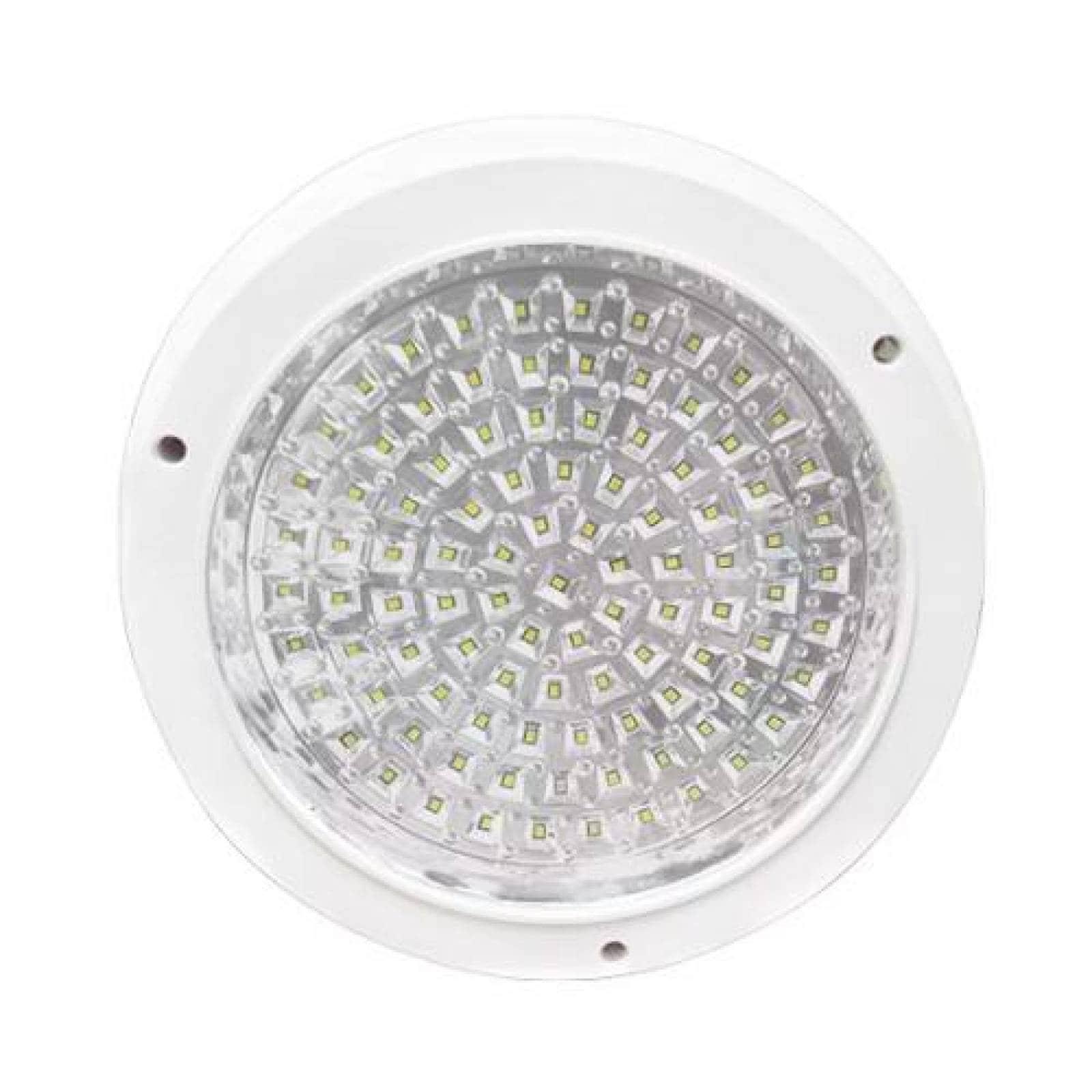 Lámpara Led Sobreponer Interior Redonda Ad-5531 18W Adir