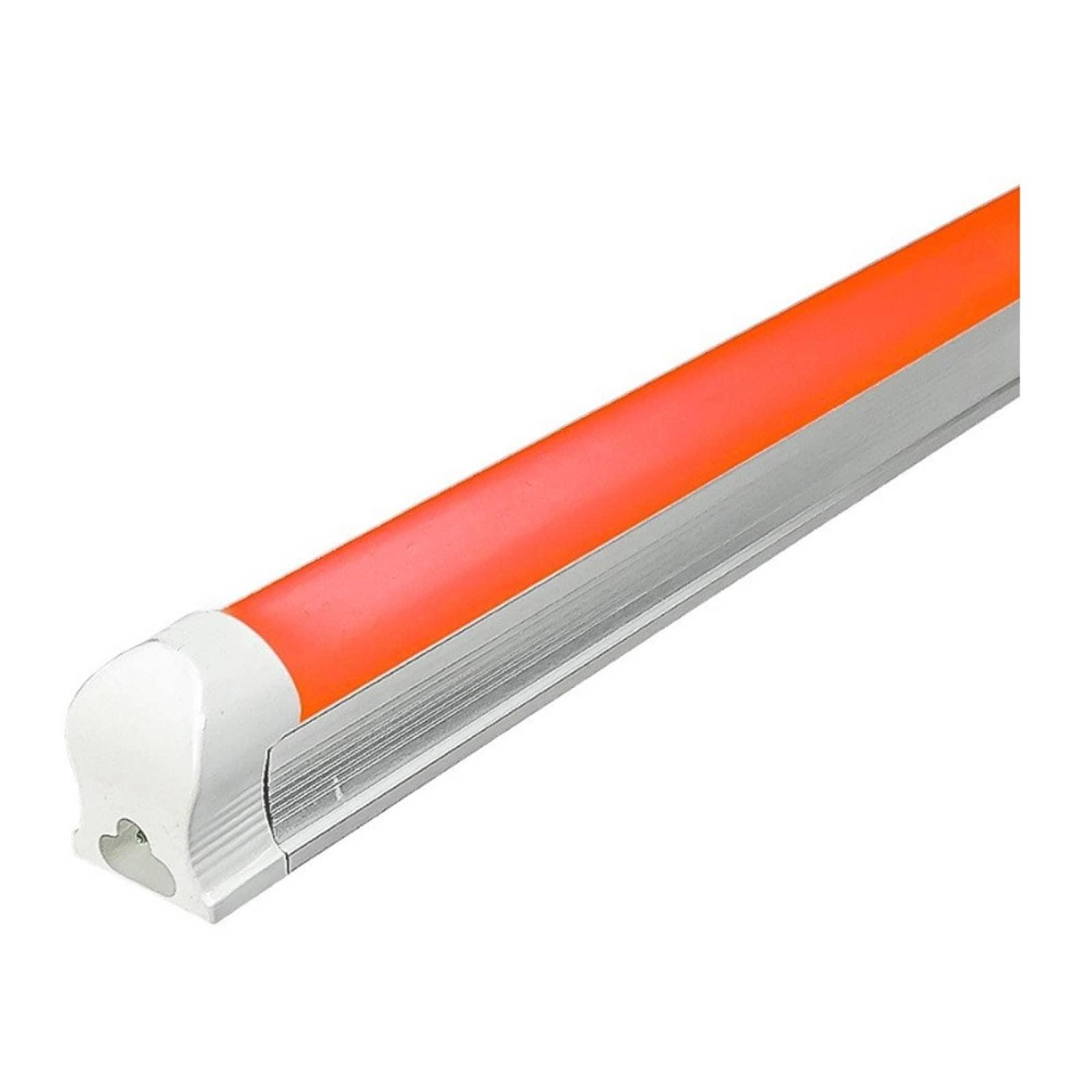 Tubo Lámpara Repuesto 21w Rojo Ad-8615 Adir