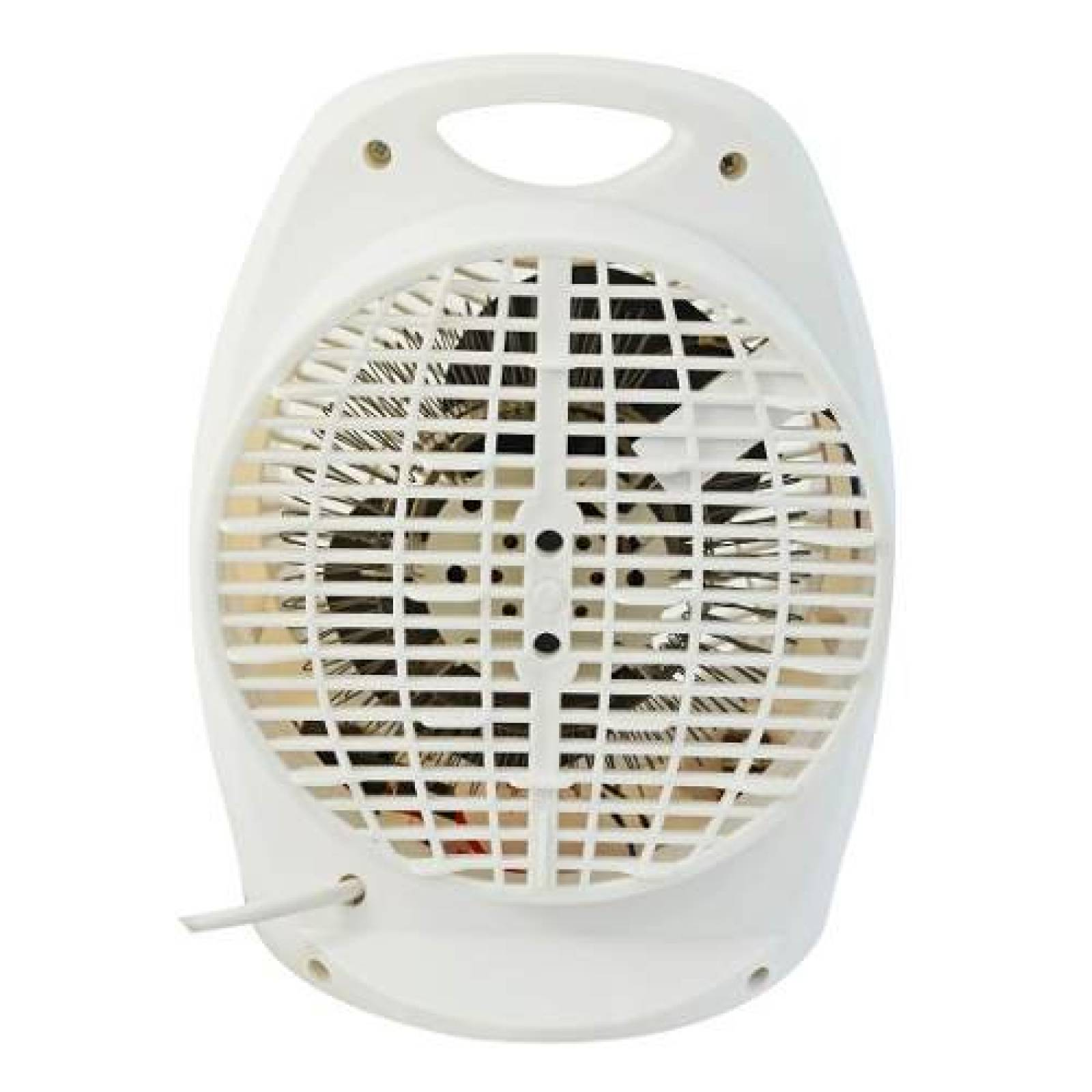 Adir Calentador Eléctrico Portátil 2 En 1 4802