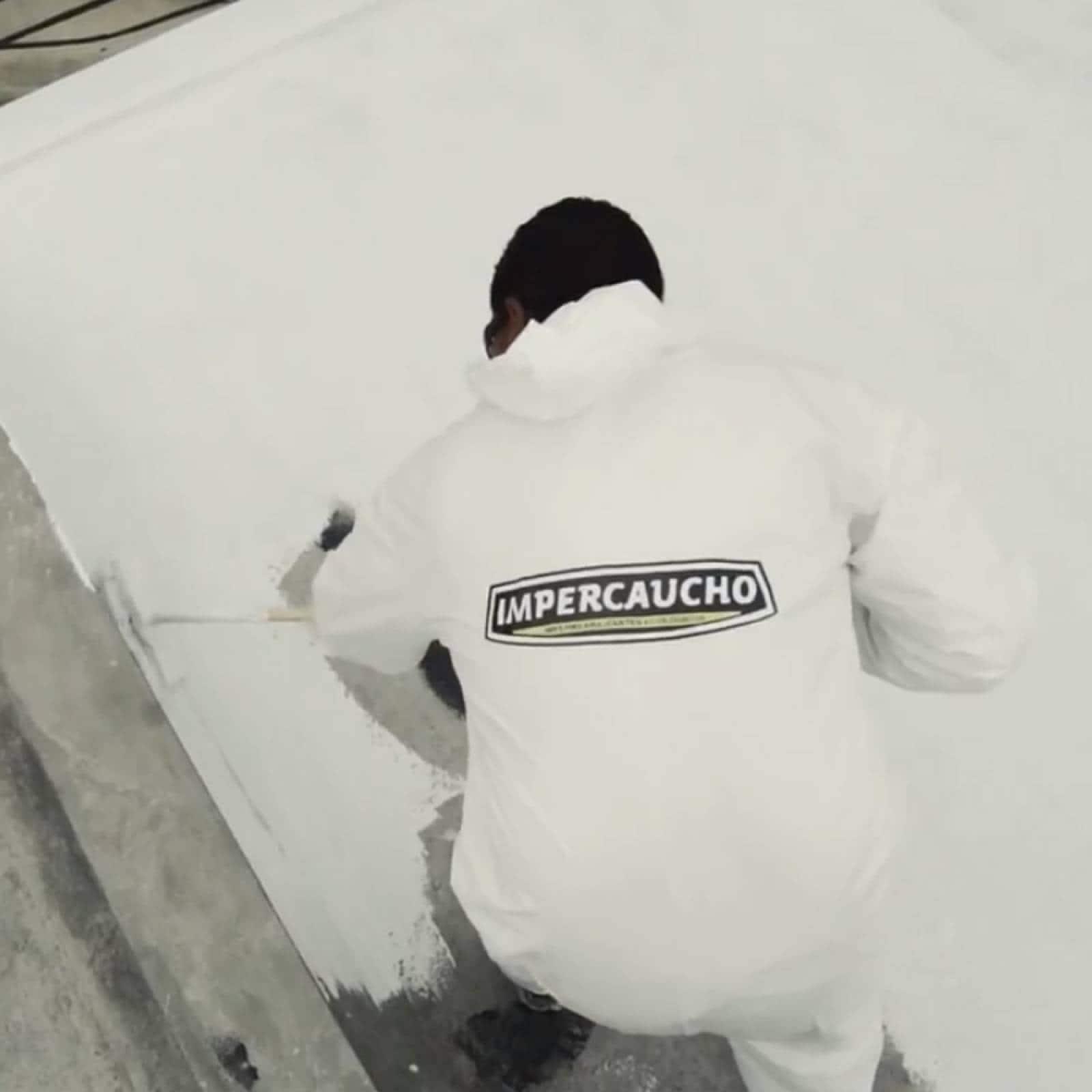 Impercaucho Impermeabilizante 12 Años Terracota 19 Lts