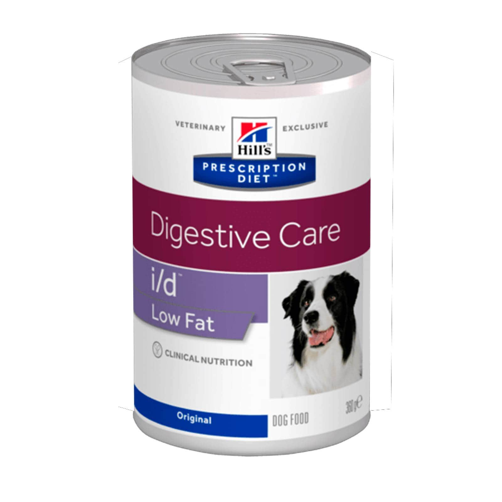 Alimento Perro Humedo Mascotas Digestivo 3 Kg Hills