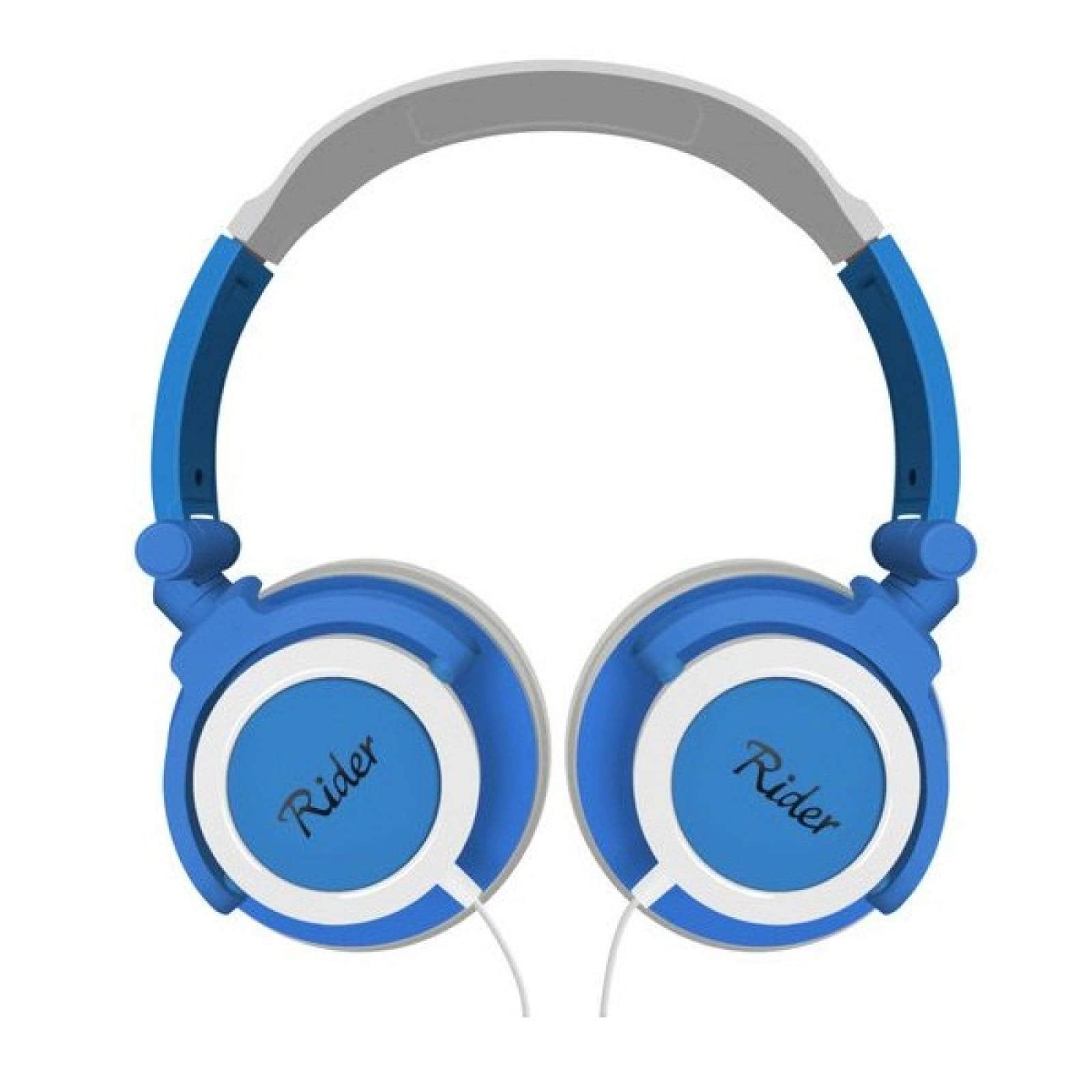Audifonos Ridgeway On ear Ajuste perfecto EAR105 Azul - Reacondicionado