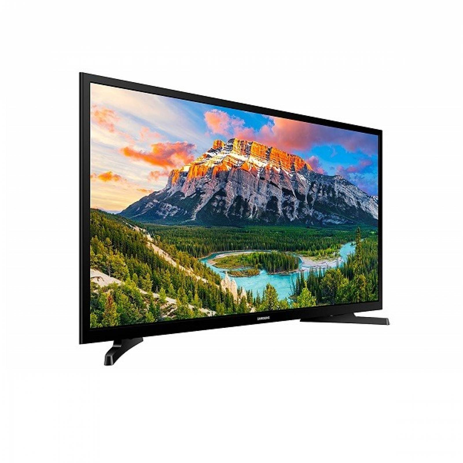 Smart TV Samsung 32 Full HD HDR Wifi UN32N5300AFXZA - Reacondicionado