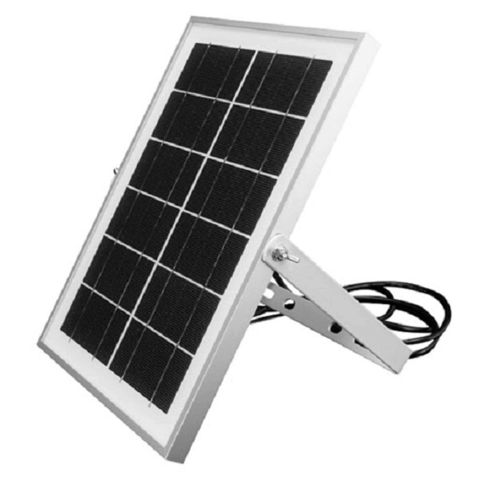 Reflector Solar Master 20W Recargable Panel 6W MP-REFSOL20
