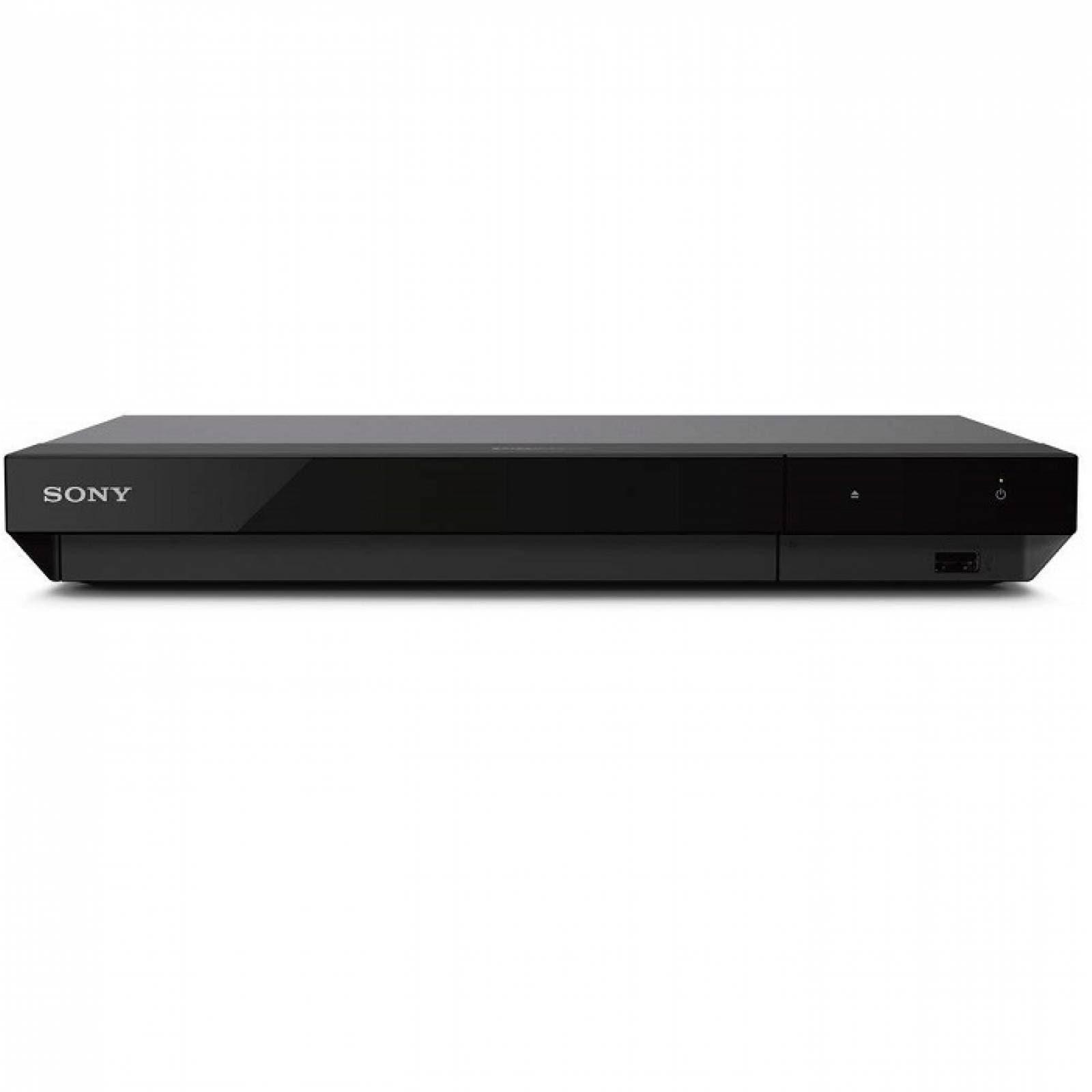 Reproductor bluray SonyDolby Atoms HDMI USB 4K UHD UBP-X700