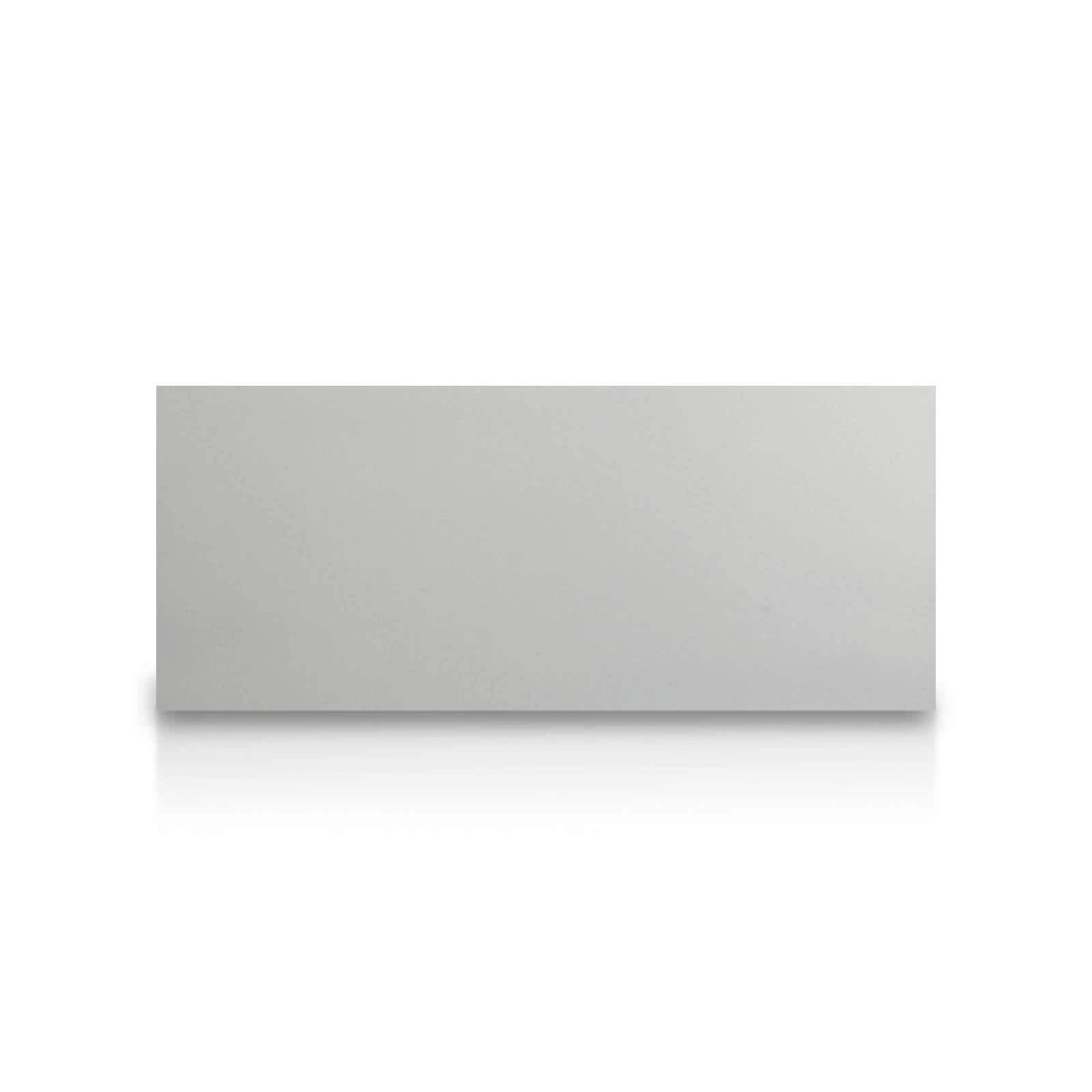Aislante Cerámico Protector Térmico para Techo de 60 x 25 cm Blanco, Mod: 1PTTBl