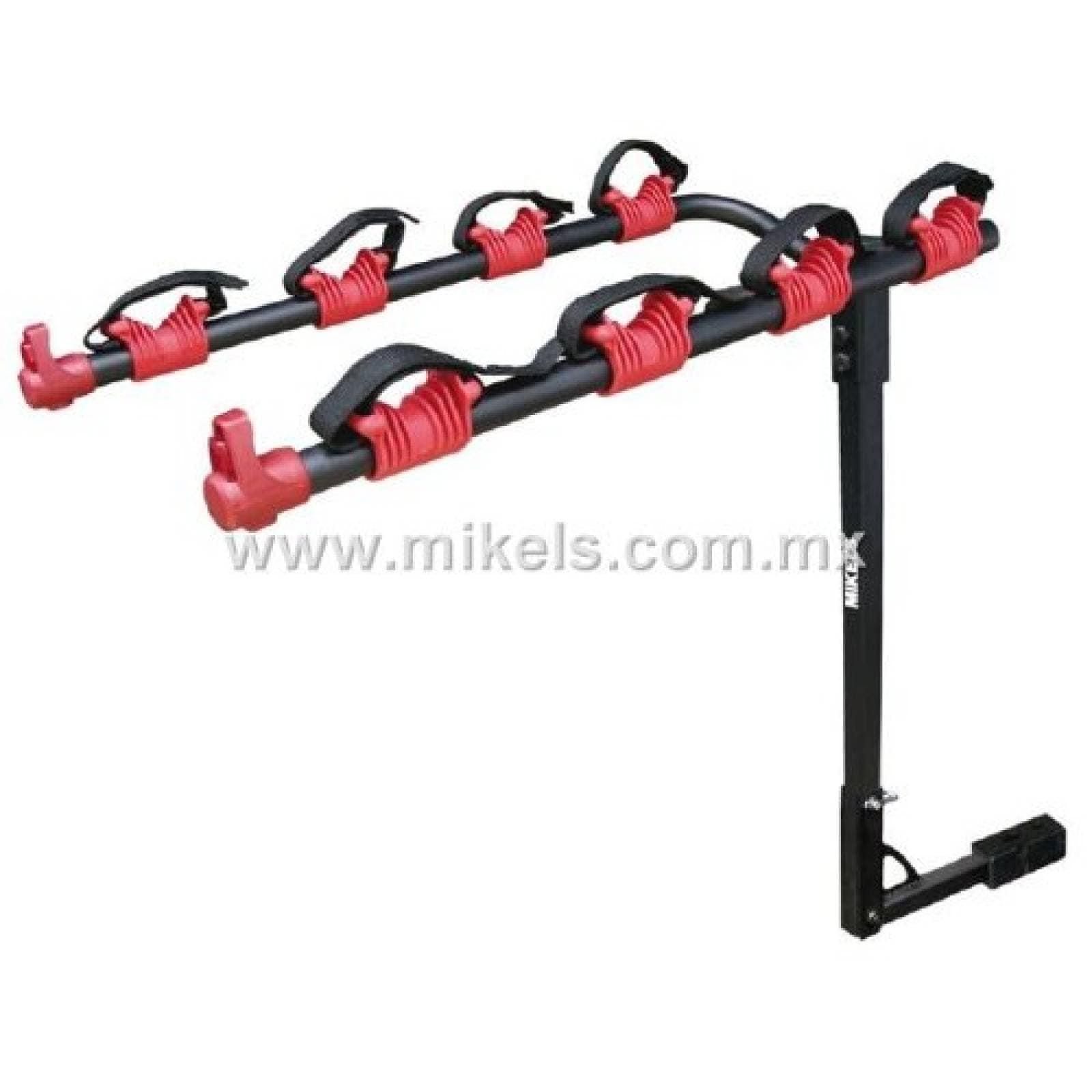 Rack Para Bicicleta Montaje En Tiron 4 Bicicletas