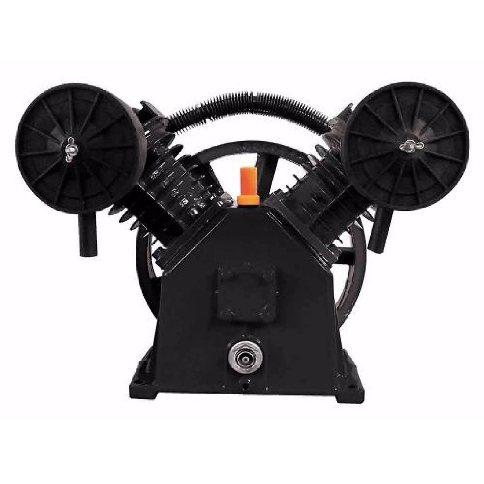 Cabezal Para Compresora 2 Hp Motor Potente Mikels