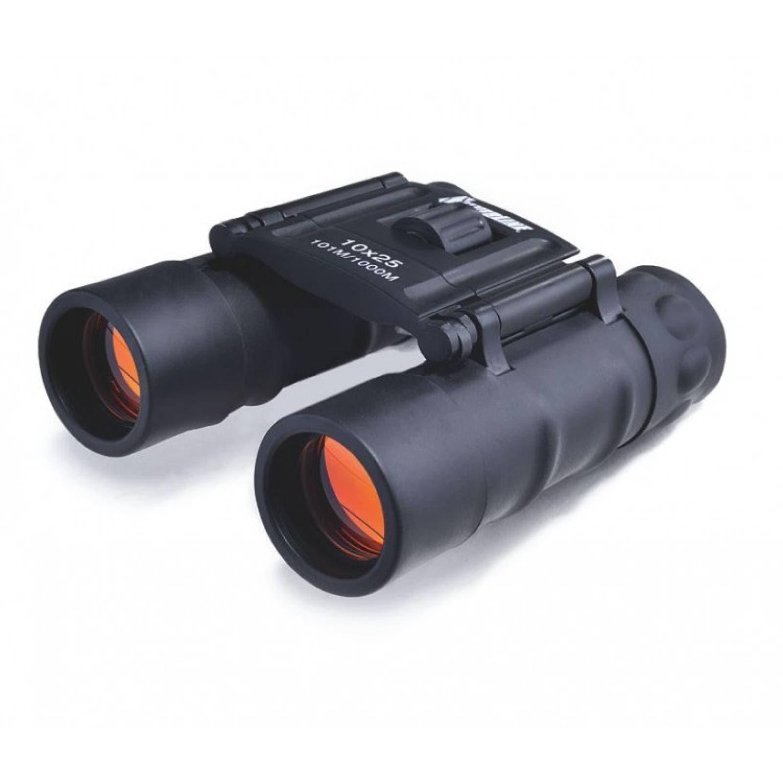 Binocular Zoom 10X / Diámetro Del Objetivo: 25mm