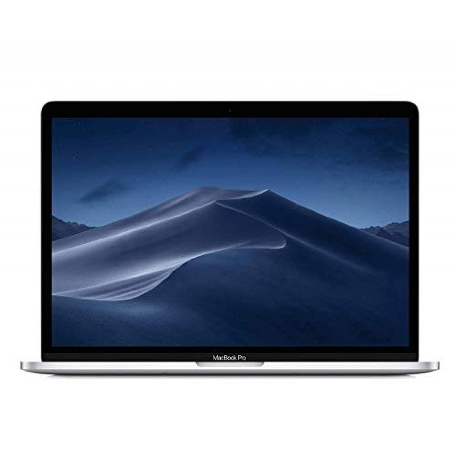 "Laptop Apple MacBook Pro 13"" 256 GB 4.8 GHz -Plata"