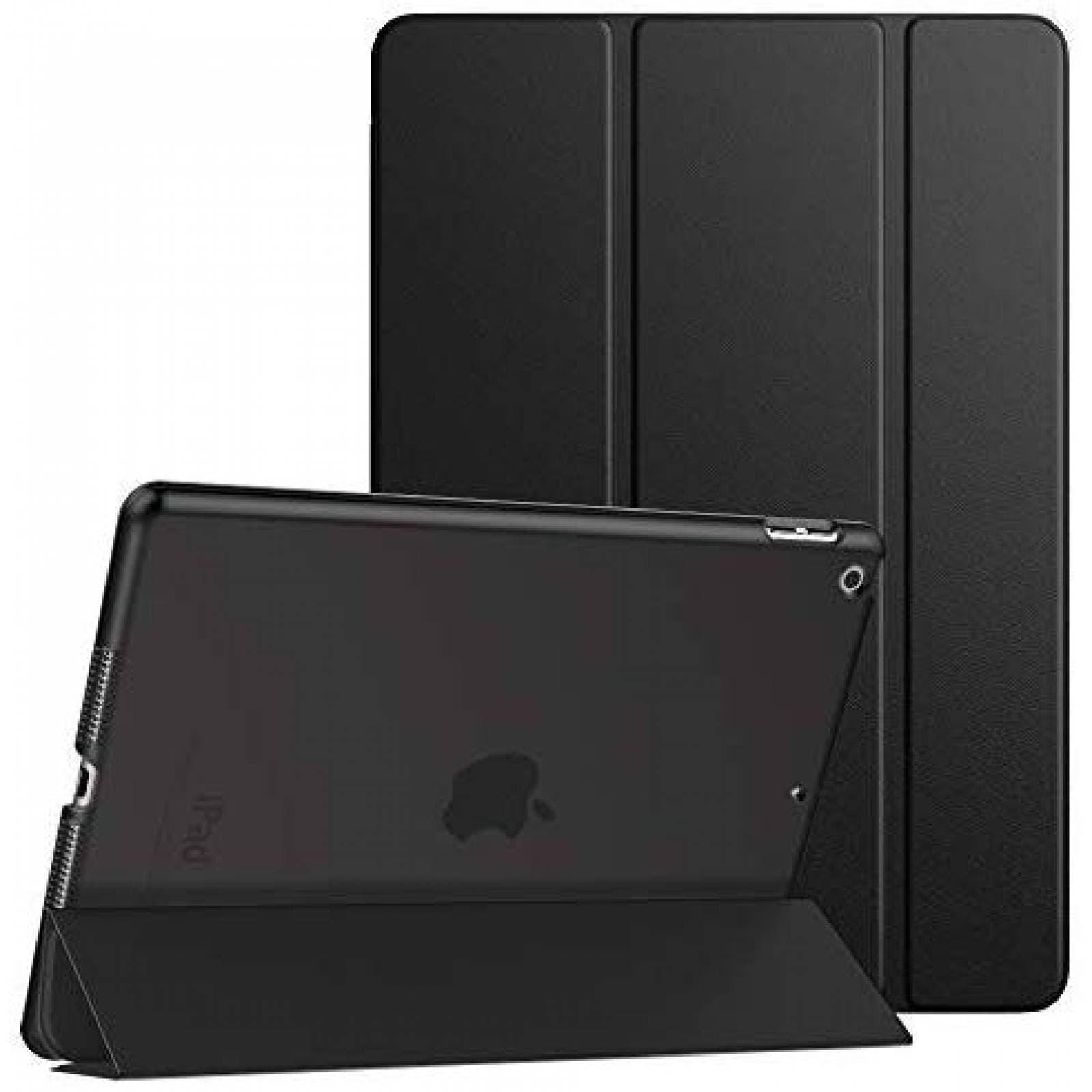 "Funda para tablet Dadanism para iPad 10.2"" 2019 -Negro"