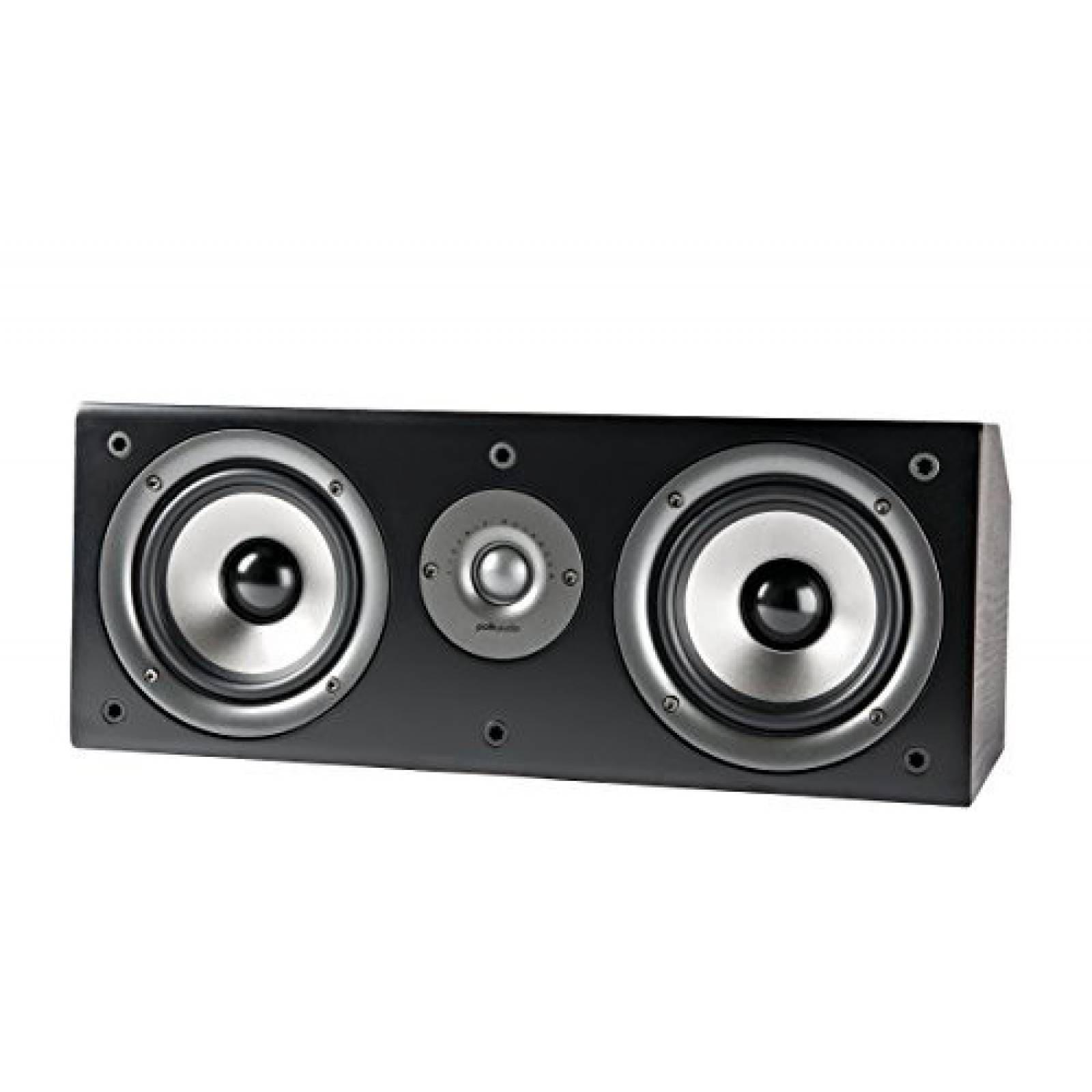 Bocina Polk Audio CS1 Series II Altavoz de Canal Central