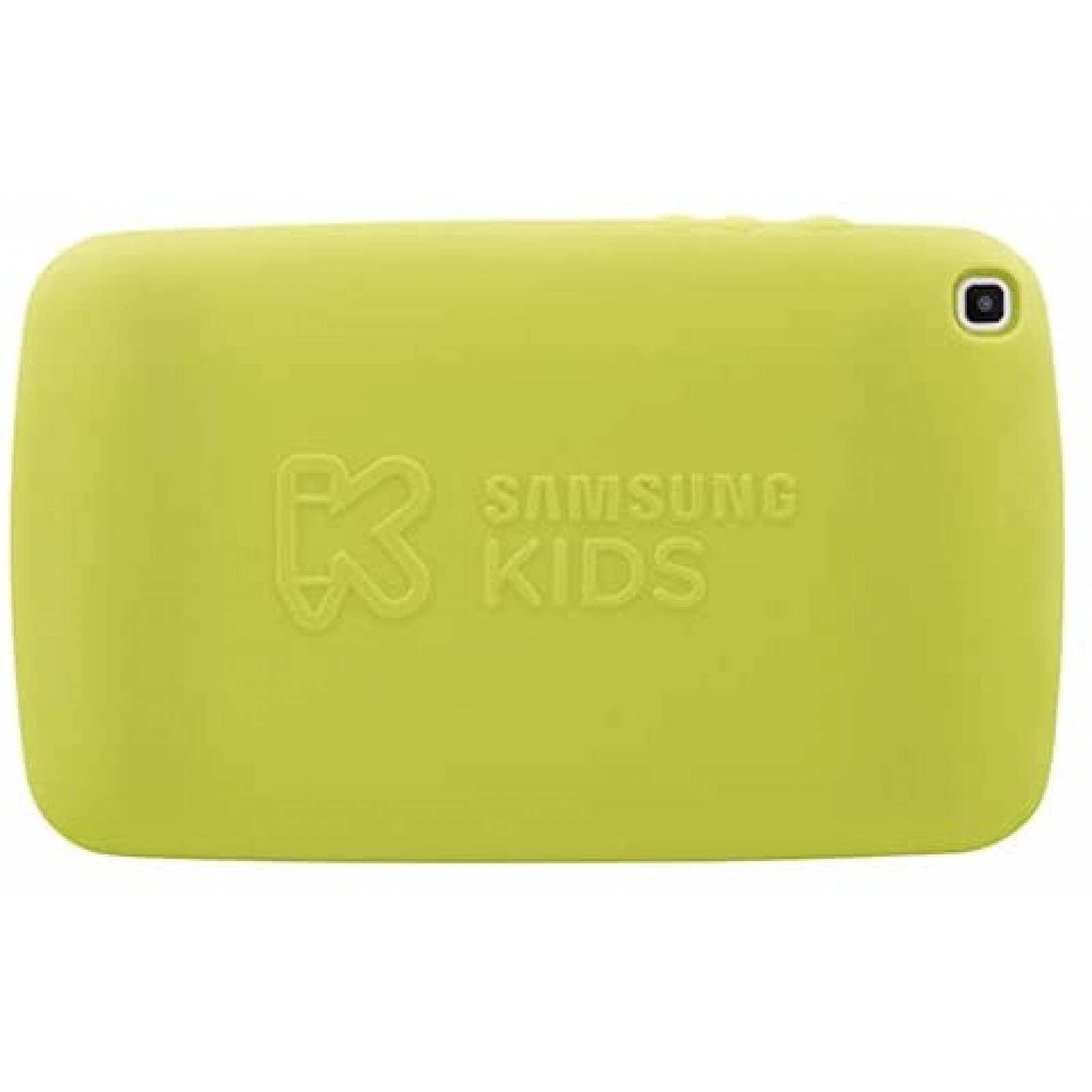 Tablet para Niños Samsung 8'' 32GB WiFi Android -Plata