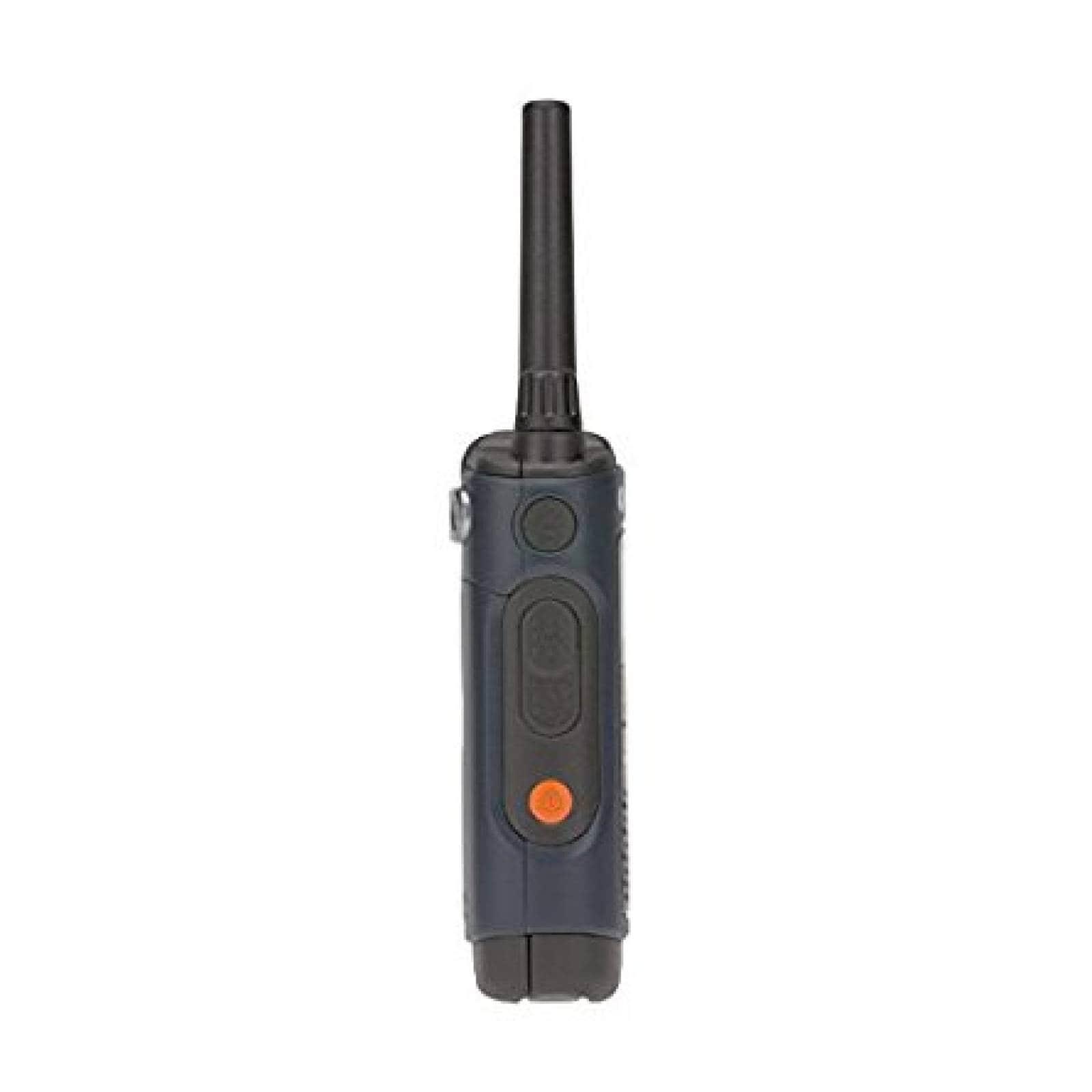Motorola Talkabout T460 Radio dos vías recargable par  -Azul