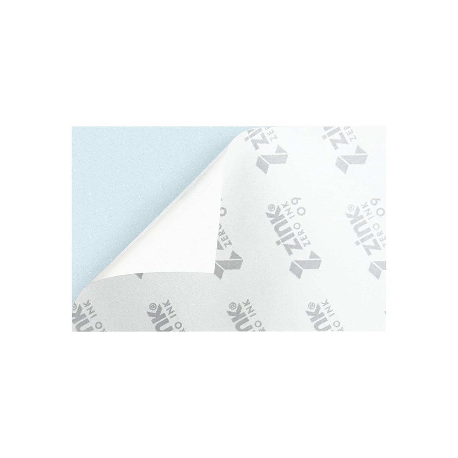 Papel Fotografico HP para Impresora Portatil Sprocket W4Z13A 2x3'' 20 piezas