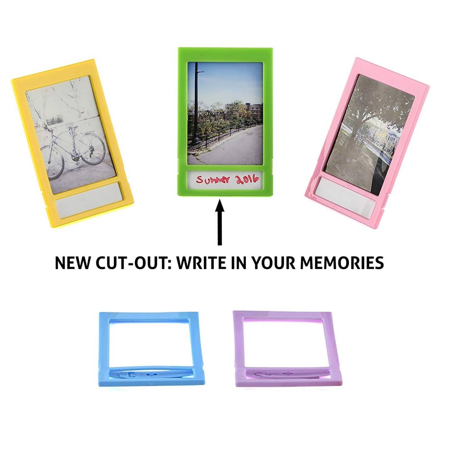 Kit Accesorios Fujifilm Instax Mini Shutter Con 11 Piezas