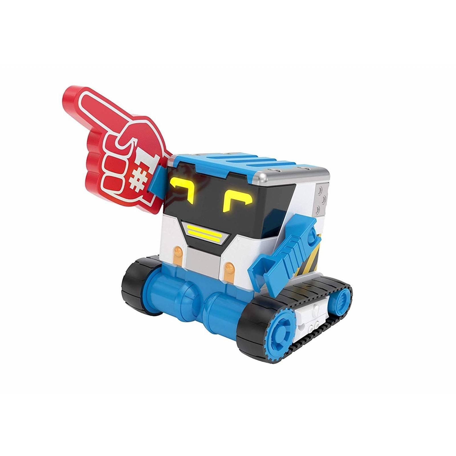 Remoto Really Control Juguete Rad Robots Robot Interactivo PkiwOXZTlu