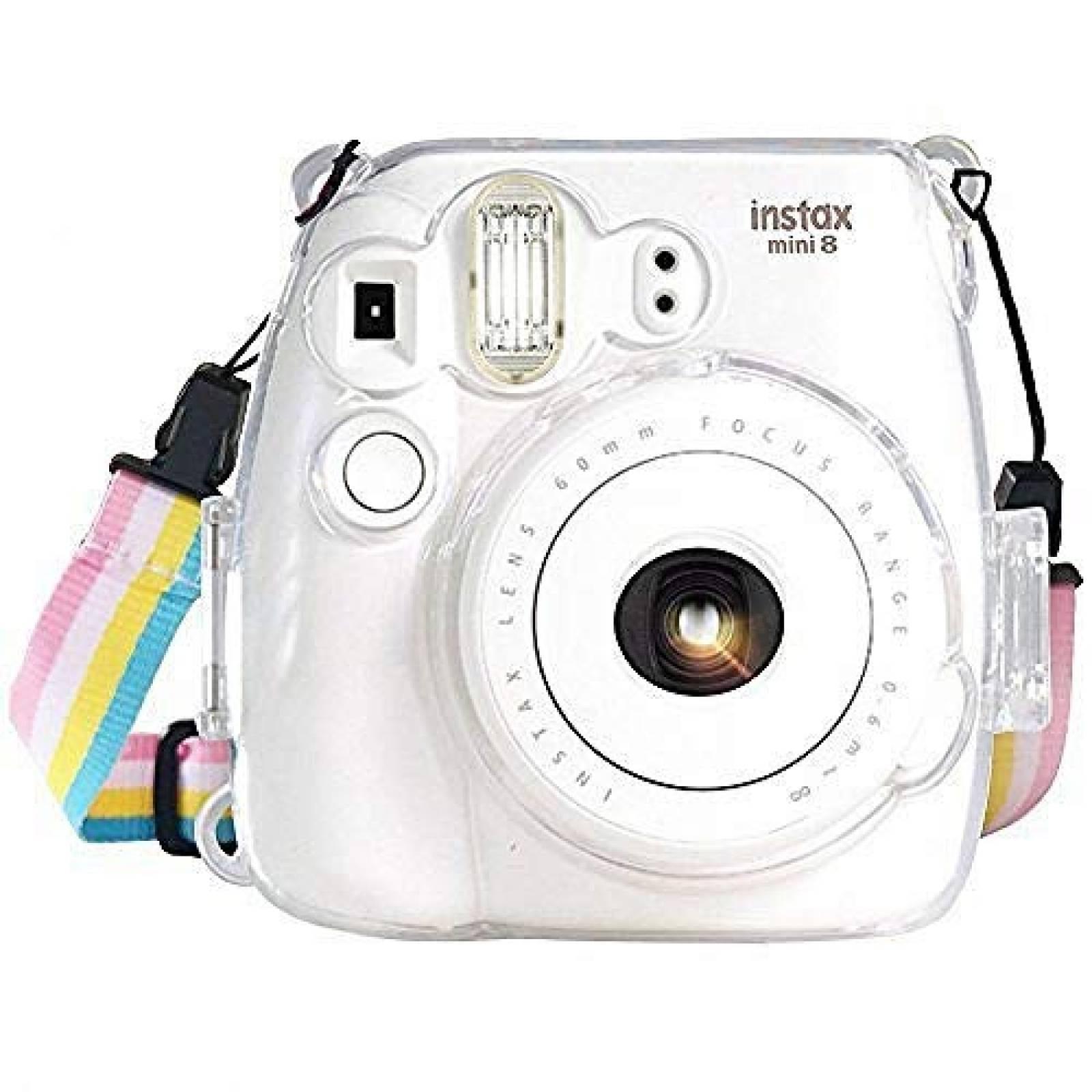 Estuche para cámara CAMSIR Fujifilm Instax mini 8 8+ 9