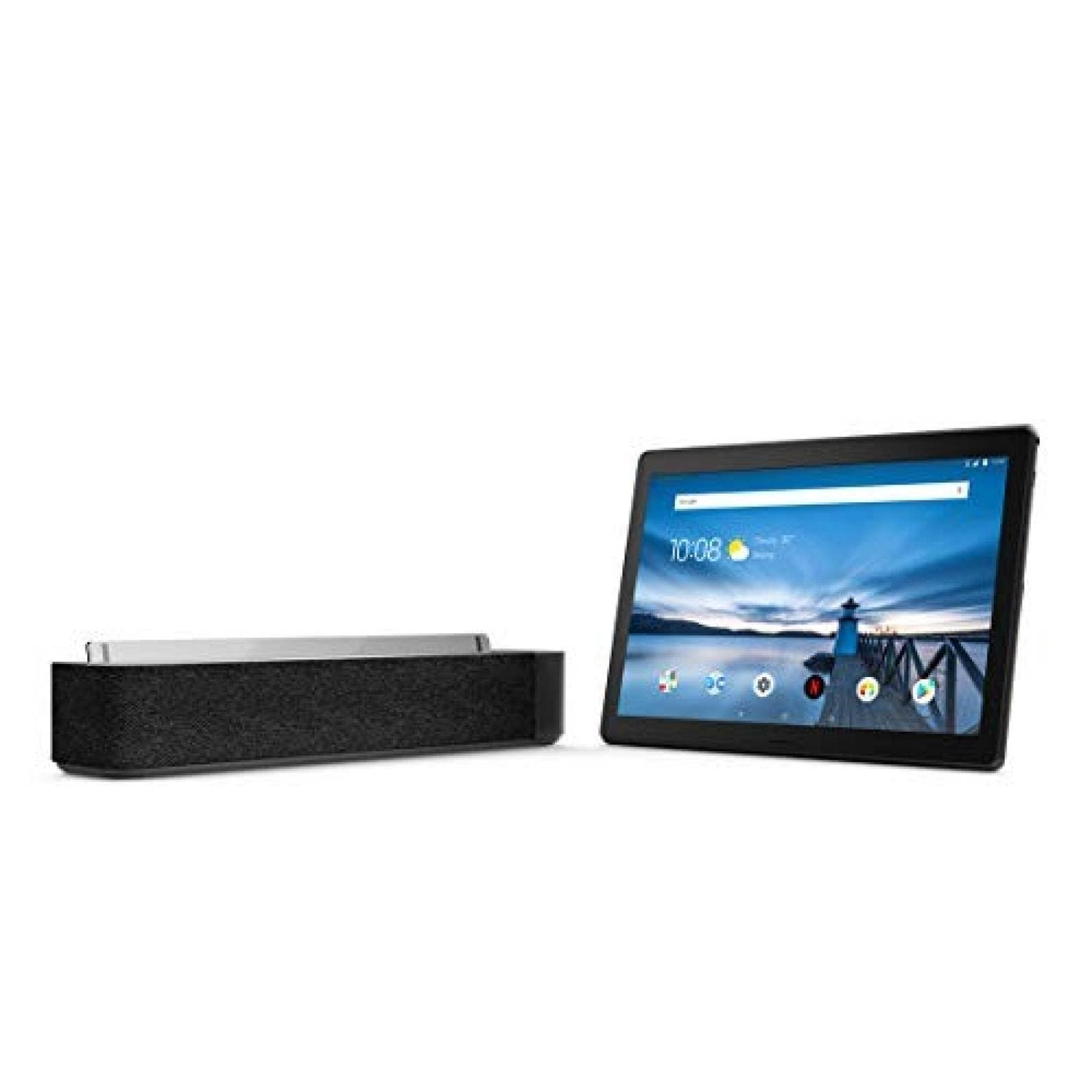 "Tablet Lenovo smart Tab P10 10.1"" 4GB RAM 64GB ROM -Negro"