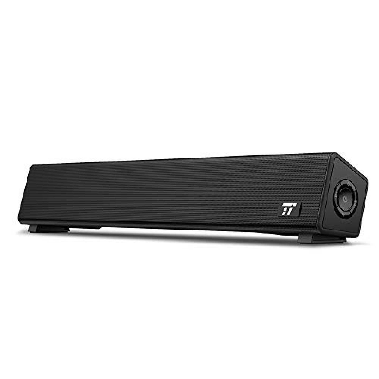 Bocina para Computadora TaoTronics Bluetooth 4.2 Compatible