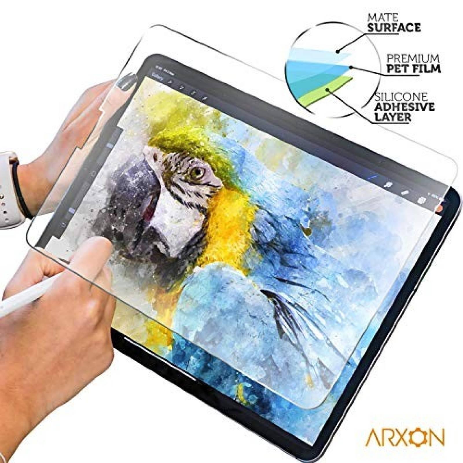 Protector de Pantalla Arxon Para iPad 2018 11''