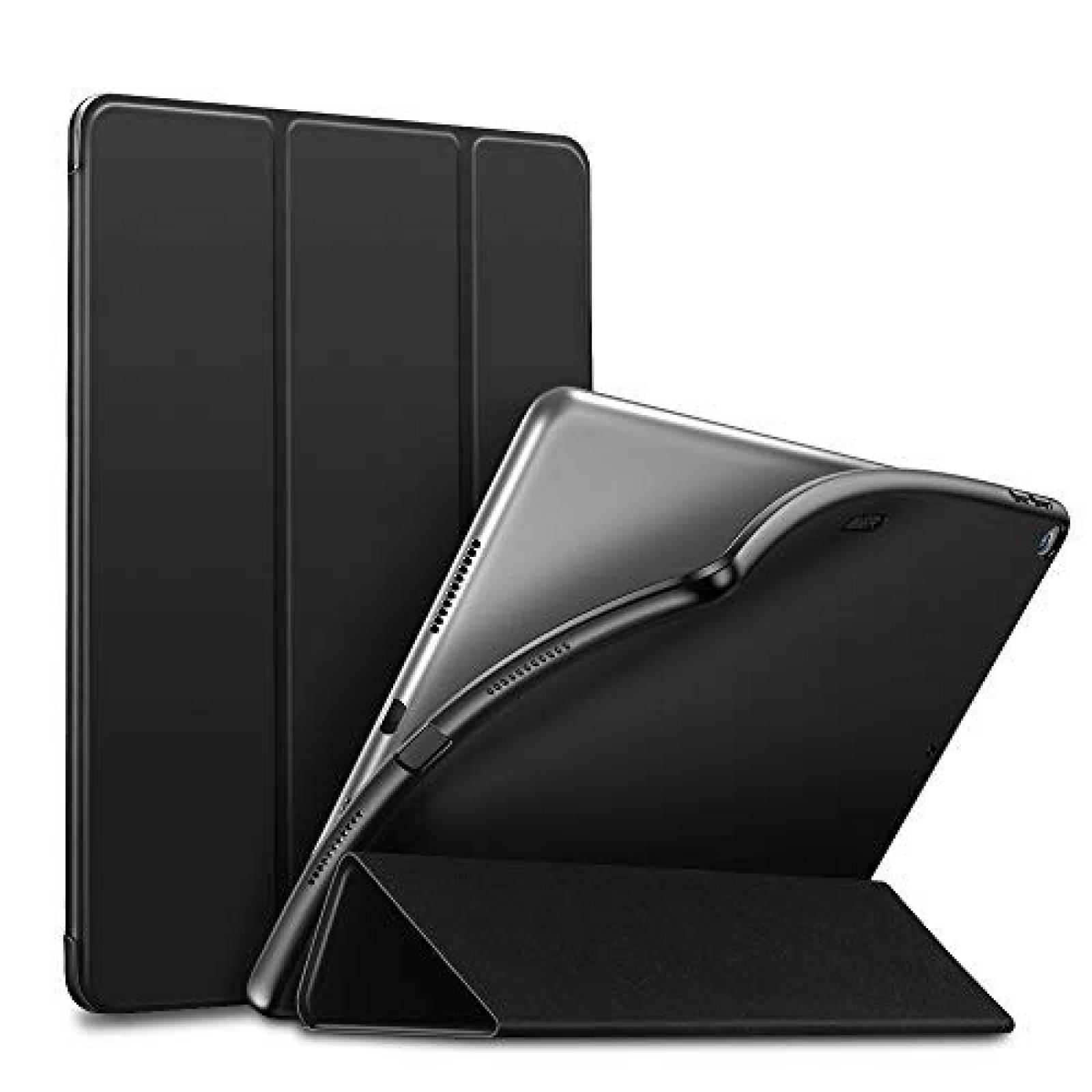 Funda ESR Rebound iPad Air 3 10.5'' 2019 TPU -Negro