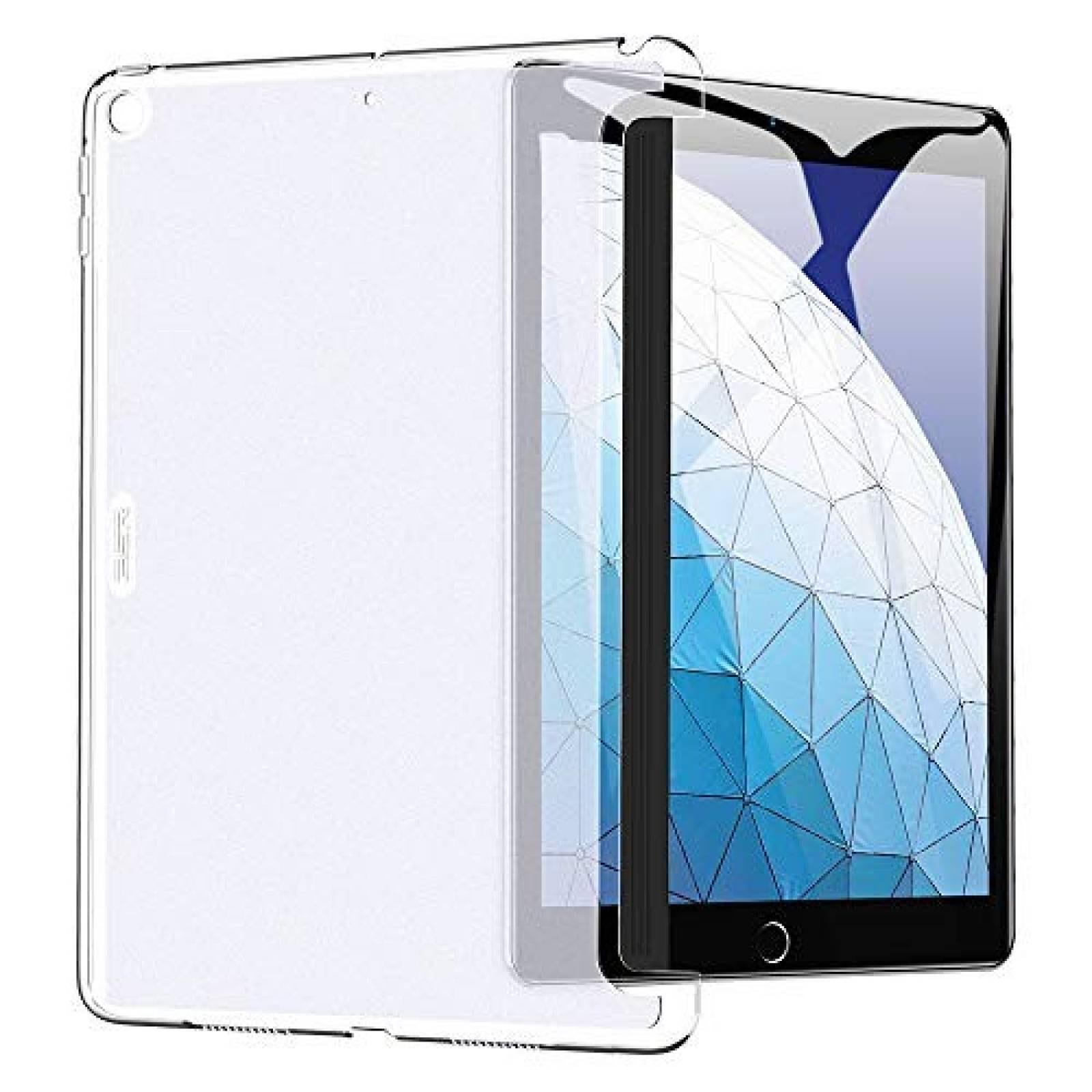Funda ESR Yipee iPad Air 3 10.5'' 2019 -Transparente