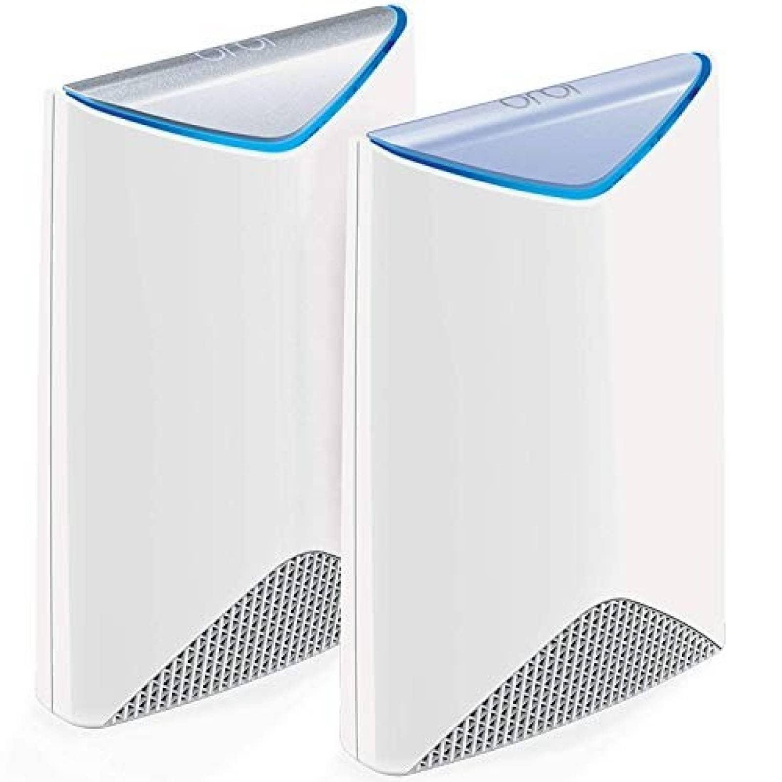 Kit 2 piezas Sistema Wi-Fi NETGEAR SRK60 Orbi AC3000
