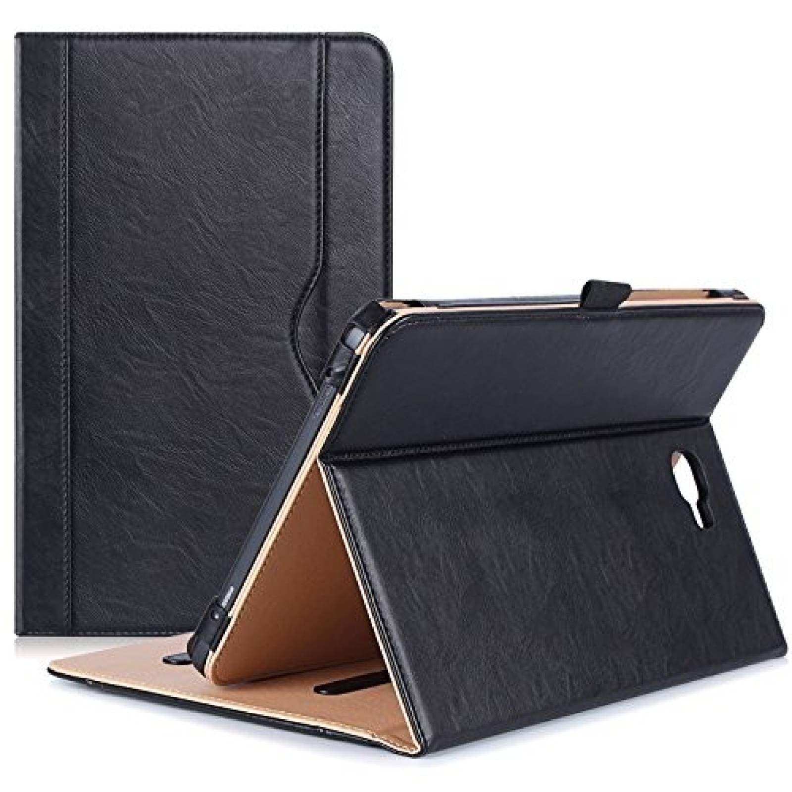 Funda ProCase para Galaxy Tab A10. 1 Negro