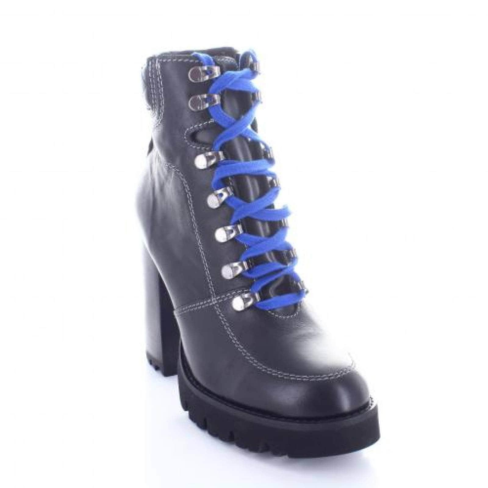 Botin para Mujer Brantano 4604 050375 Color Negro