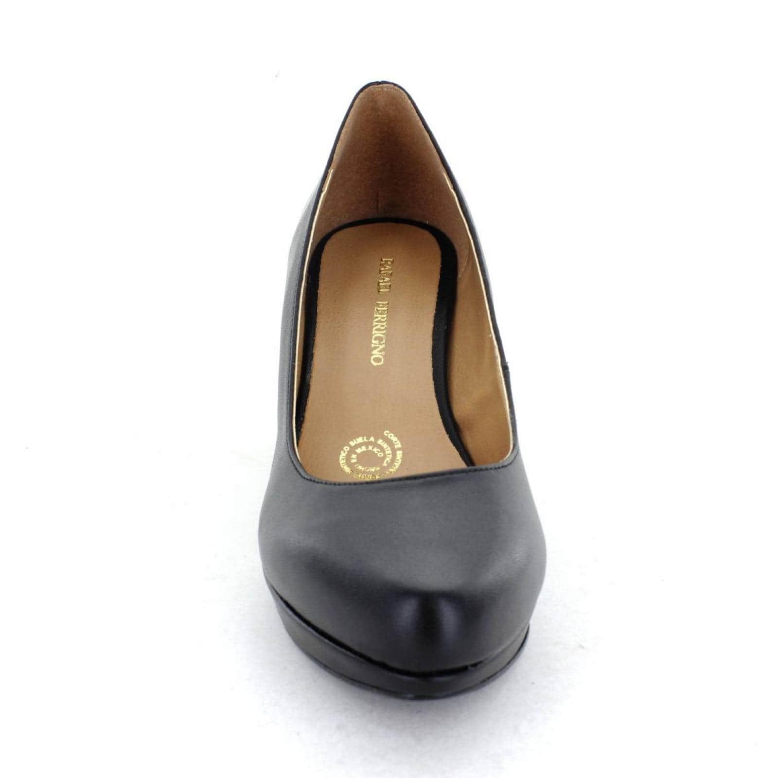 Zapatilla para Mujer Rafael Ferrigno 6651 027091 Color Negro