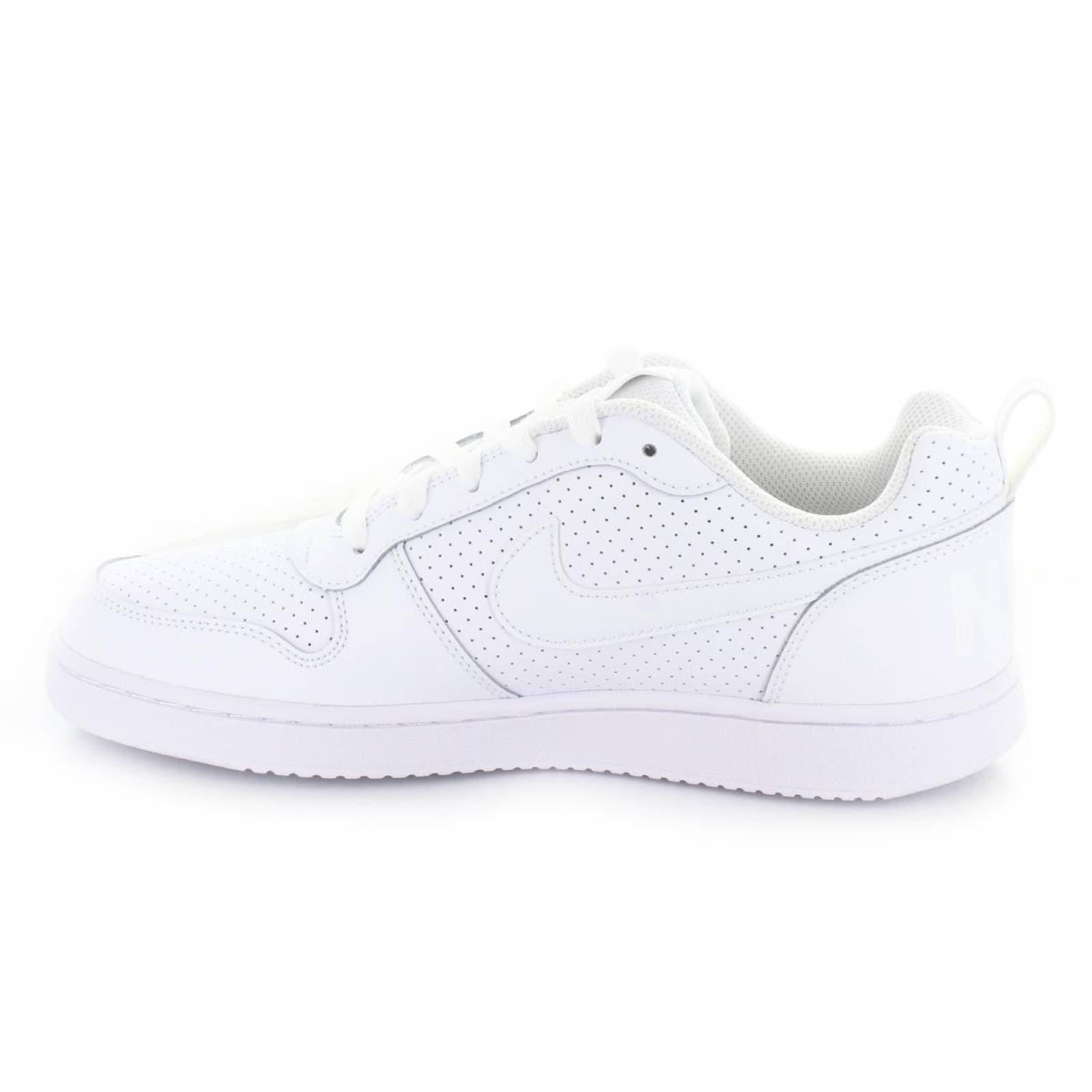 Tenis para Hombre Nike 838937 111 045551 Color Blanco