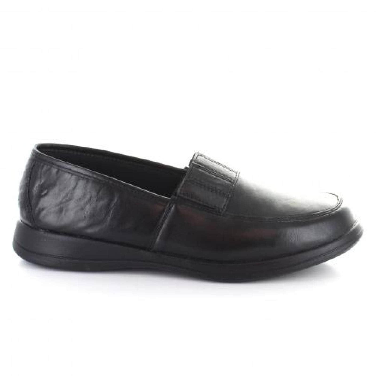 Mocasin para Mujer Comfortberry 2532 049212 Color Negro
