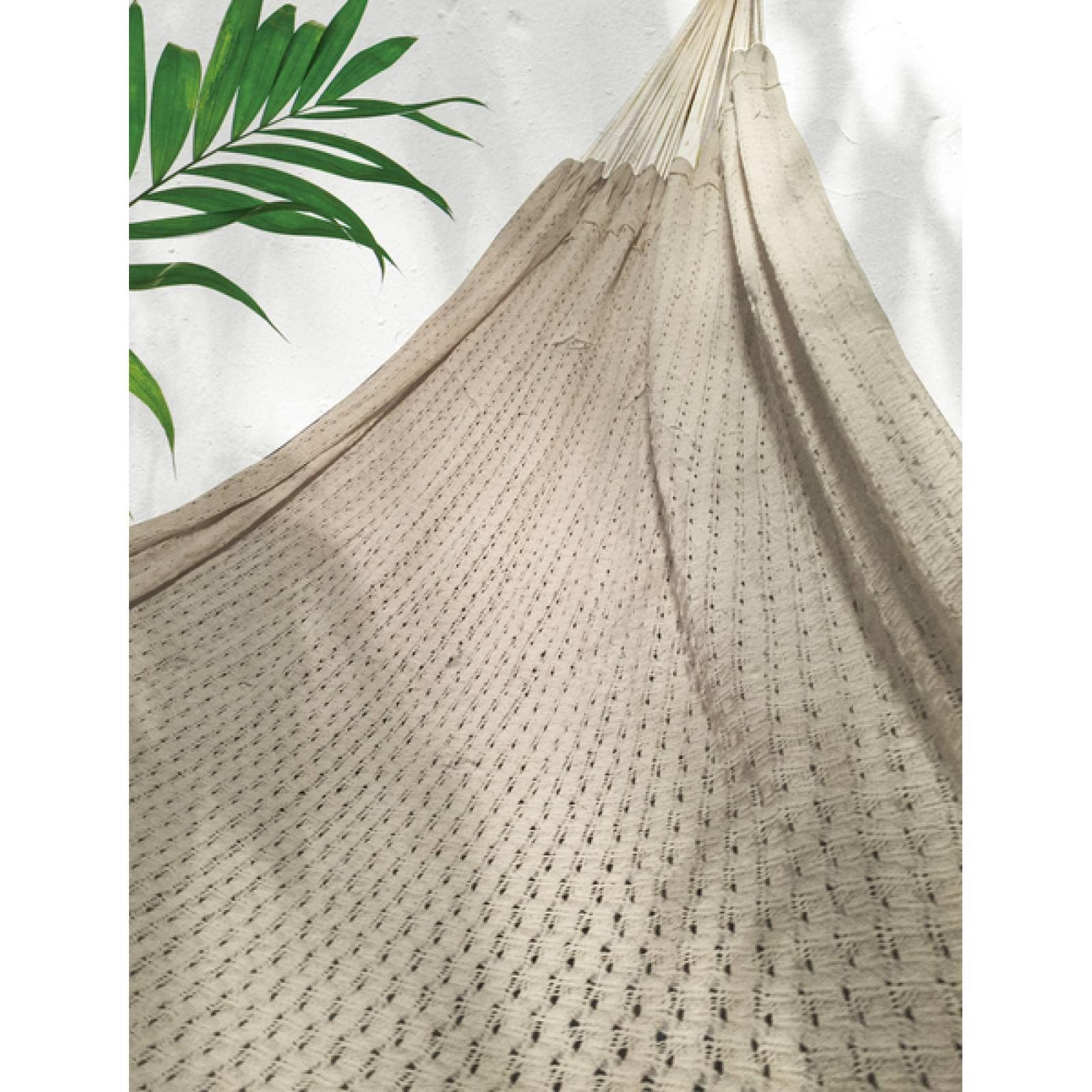 Hamaca Cotton 100% Artesanal Maya Premium