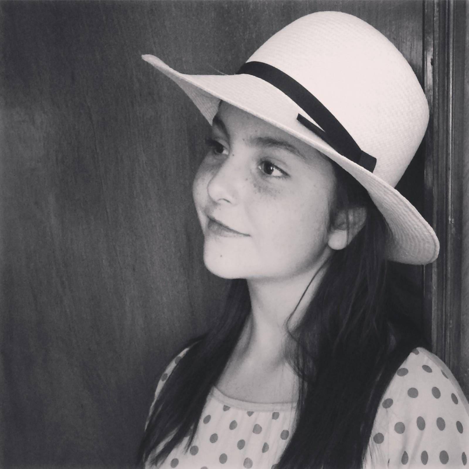 Sombrero Jipijapa Hecho A Mano Por Familias Mayas Modelo Dama