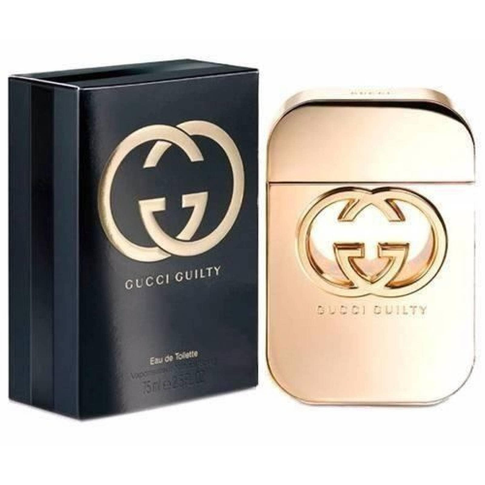 Guilty Dama Gucci 75 Ml Edt Spray - Perfume Original