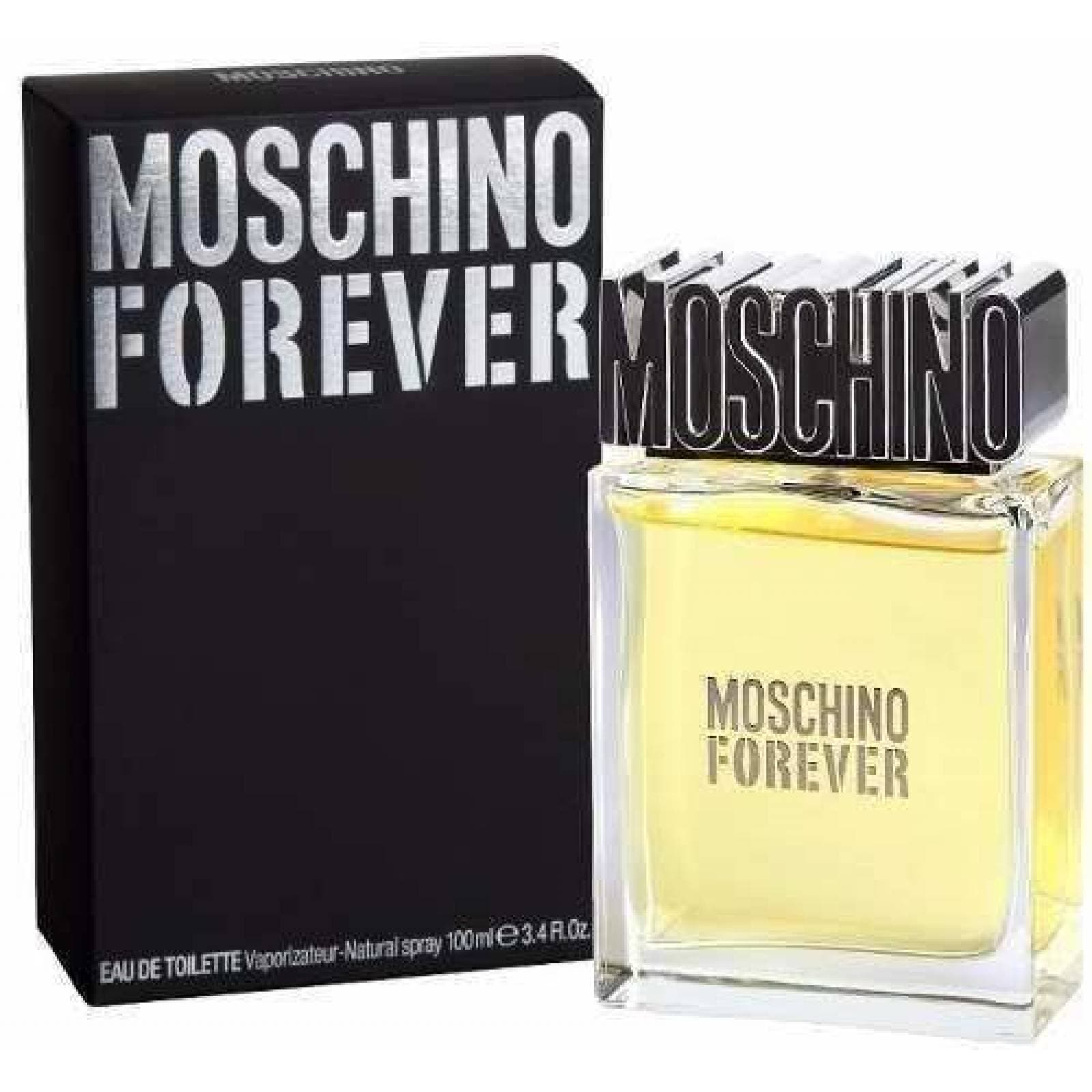 Moschino Forever Caballero 100 Ml Perfume Spray